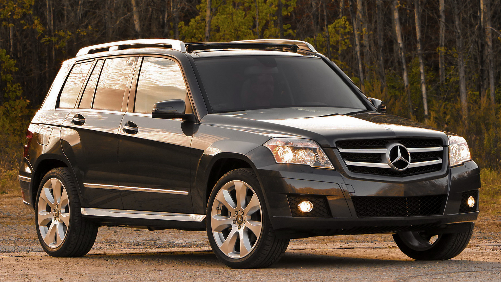 2010 mercedes benz glk class us wallpapers and hd images car pixel. Black Bedroom Furniture Sets. Home Design Ideas
