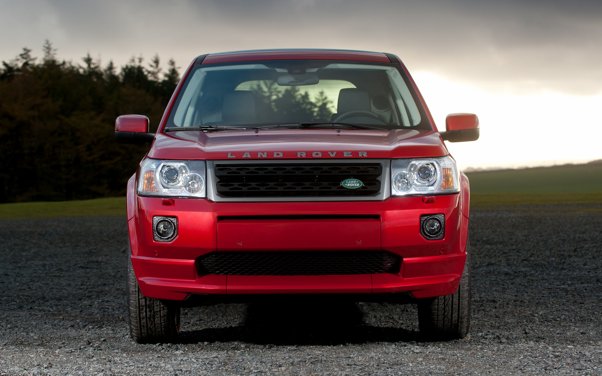 Land Rover Freelander 2 Sport Limited Edition (2011) Wallpapers and ...