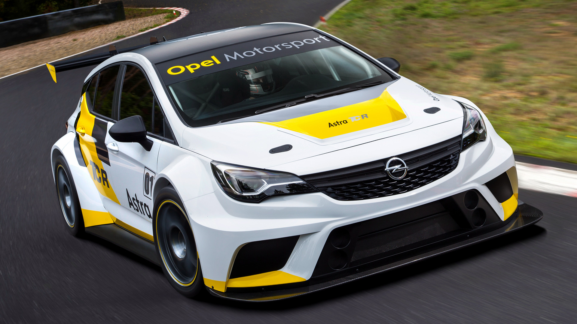 opel astra tcr wallpapers  hd images car pixel