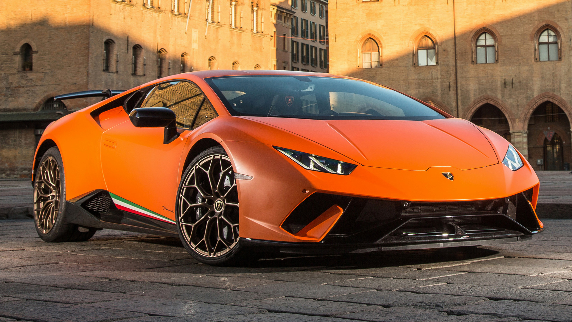 2016 Dodge Ram >> 2017 Lamborghini Huracan Performante - Wallpapers and HD ...