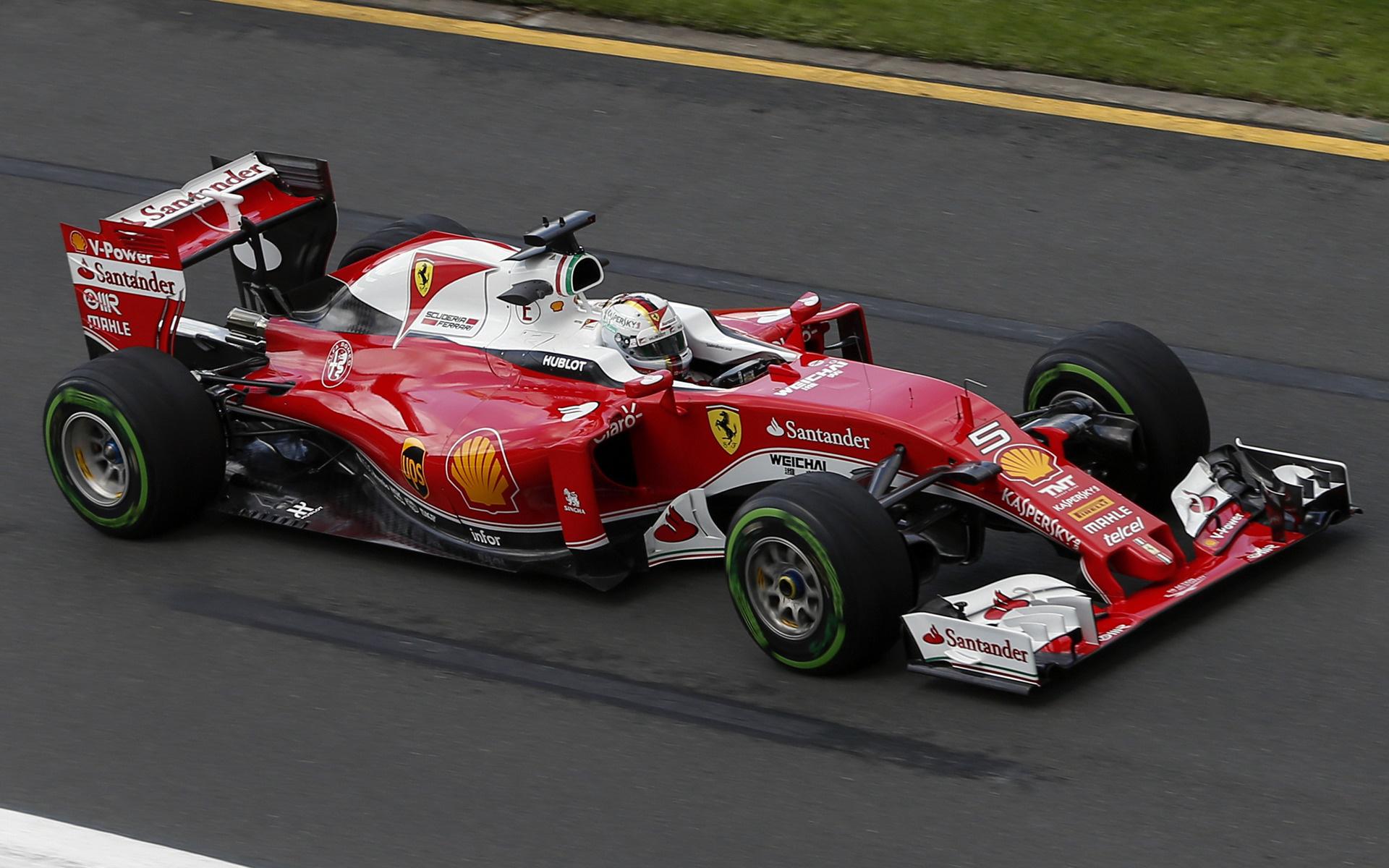 Ferrari Sf16 H 2016 Wallpapers And Hd Images Car Pixel