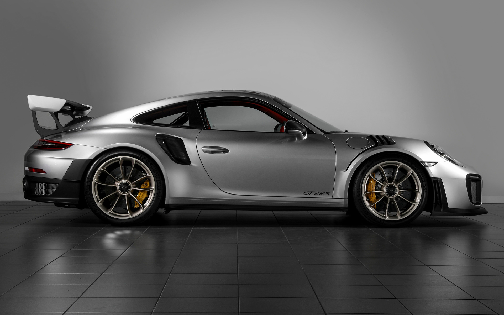 2018 Porsche 911 GT2 RS (AU) - Wallpapers and HD Images ...