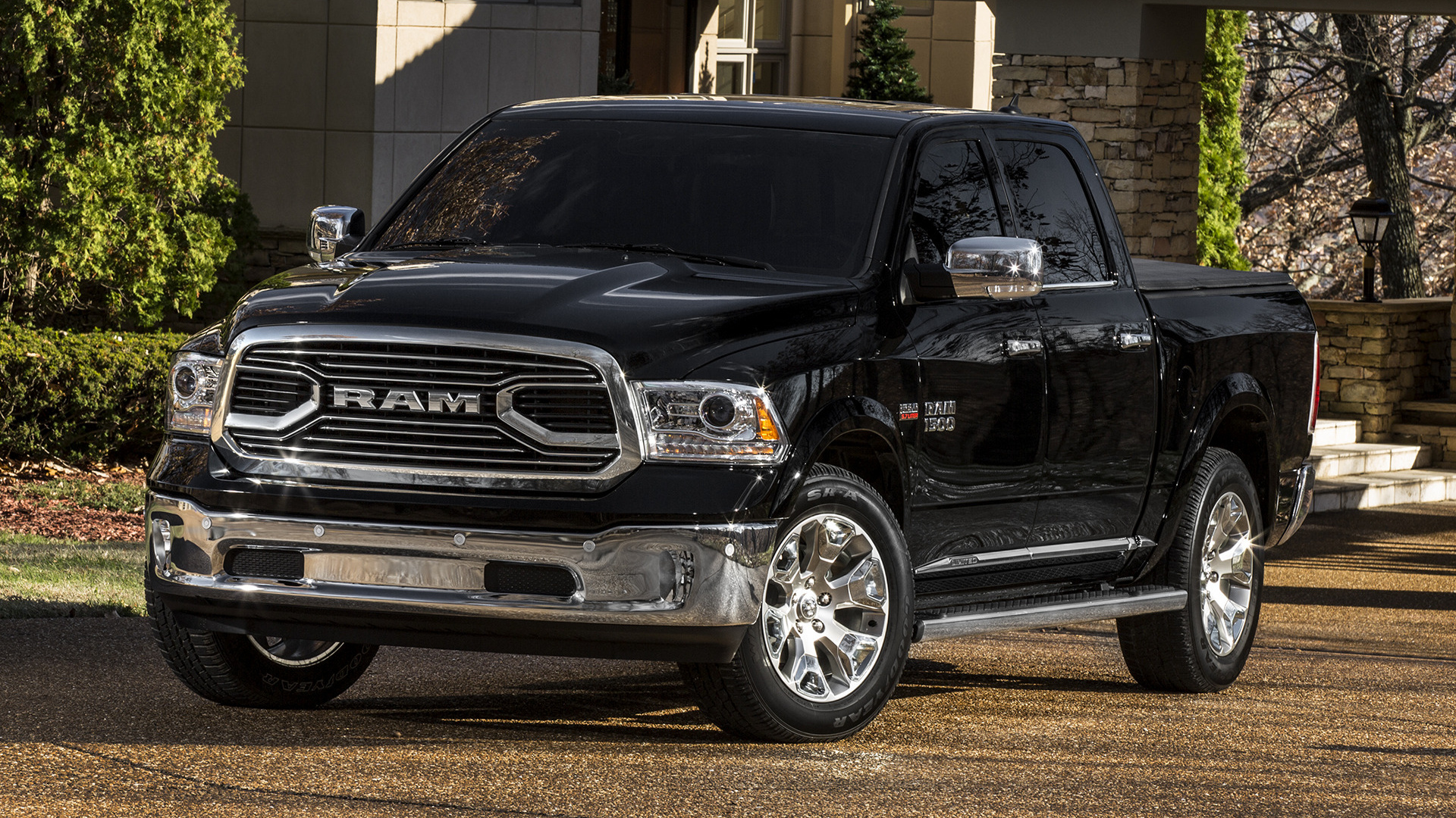 Dodge Crew Cab >> 2015 Ram 1500 Laramie Limited Crew Cab - Wallpapers and HD ...