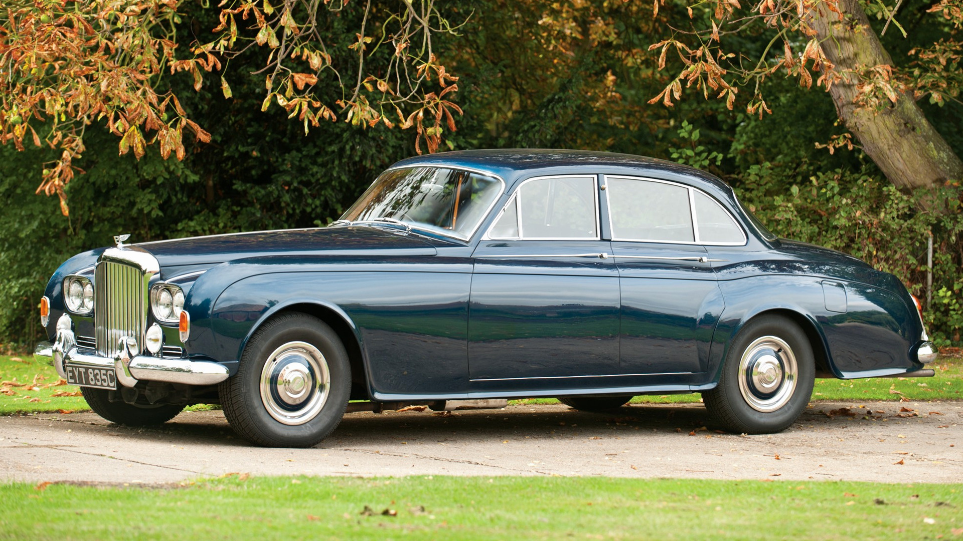 Young Buick Gmc >> 1962 Bentley S3 Continental by James Young (UK ...