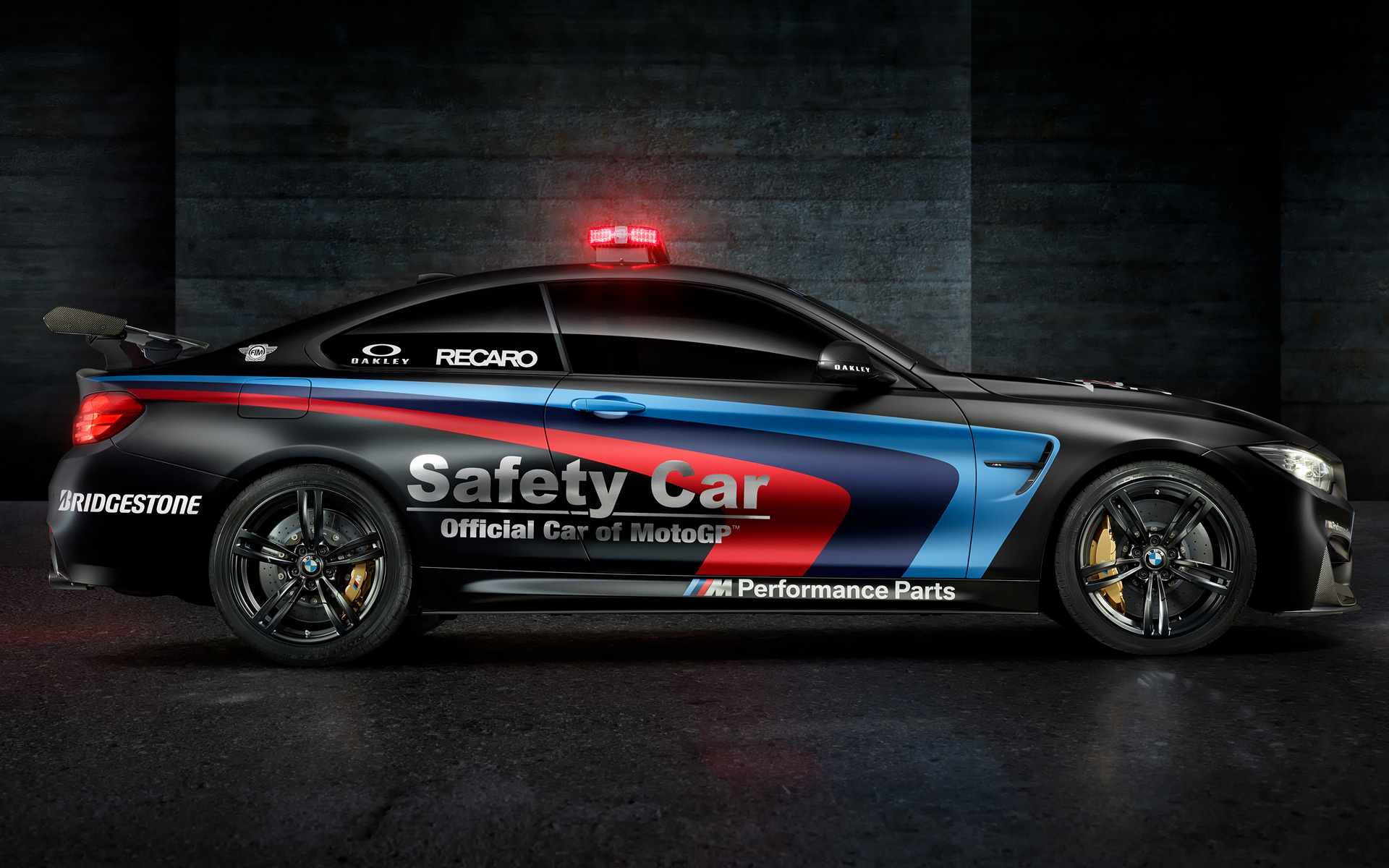 BMW M4 Coupe MotoGP Safety Car 2015 Wallpapers and HD Images