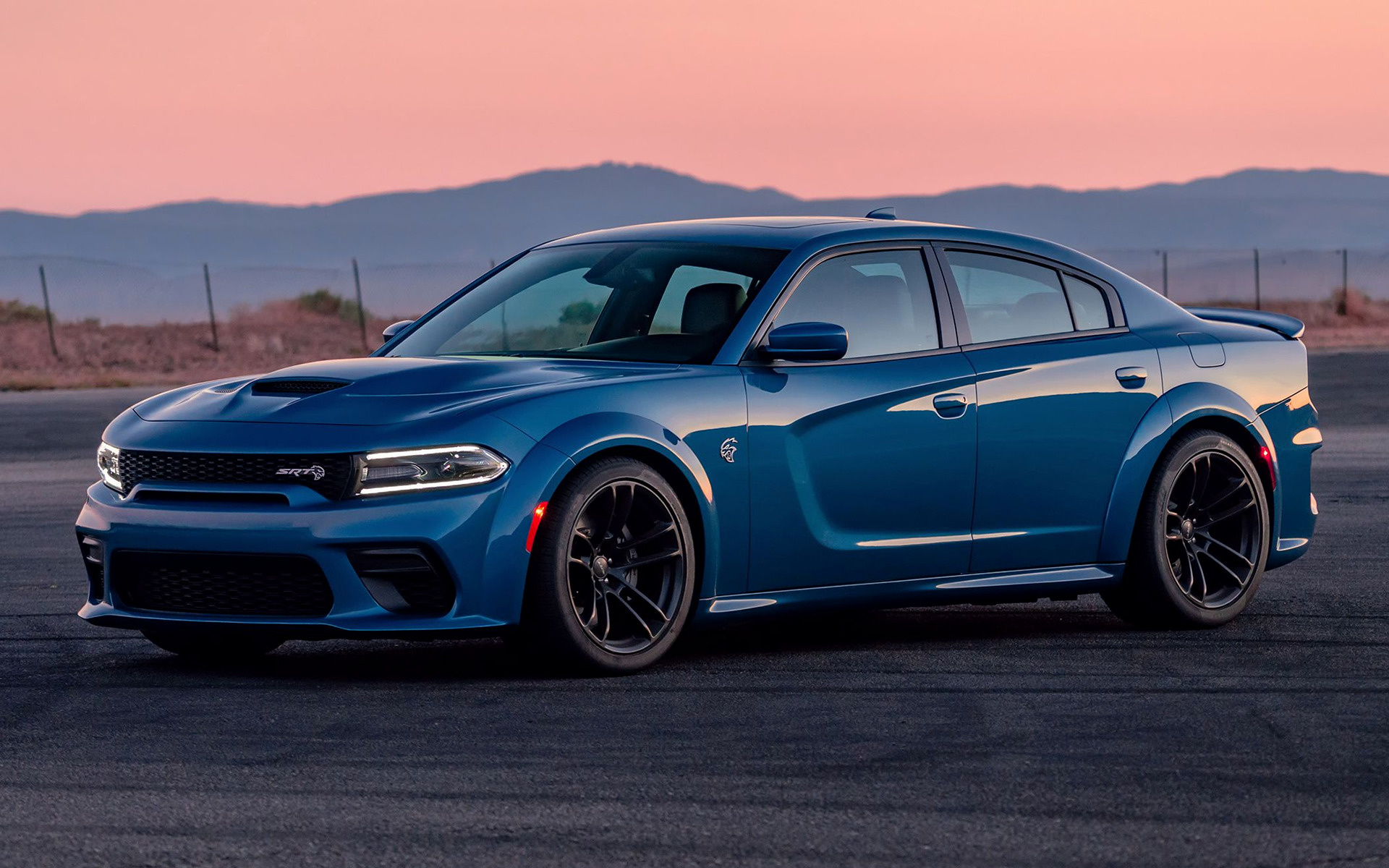 dodge charger srt hellcat widebody wallpapers  hd images car pixel