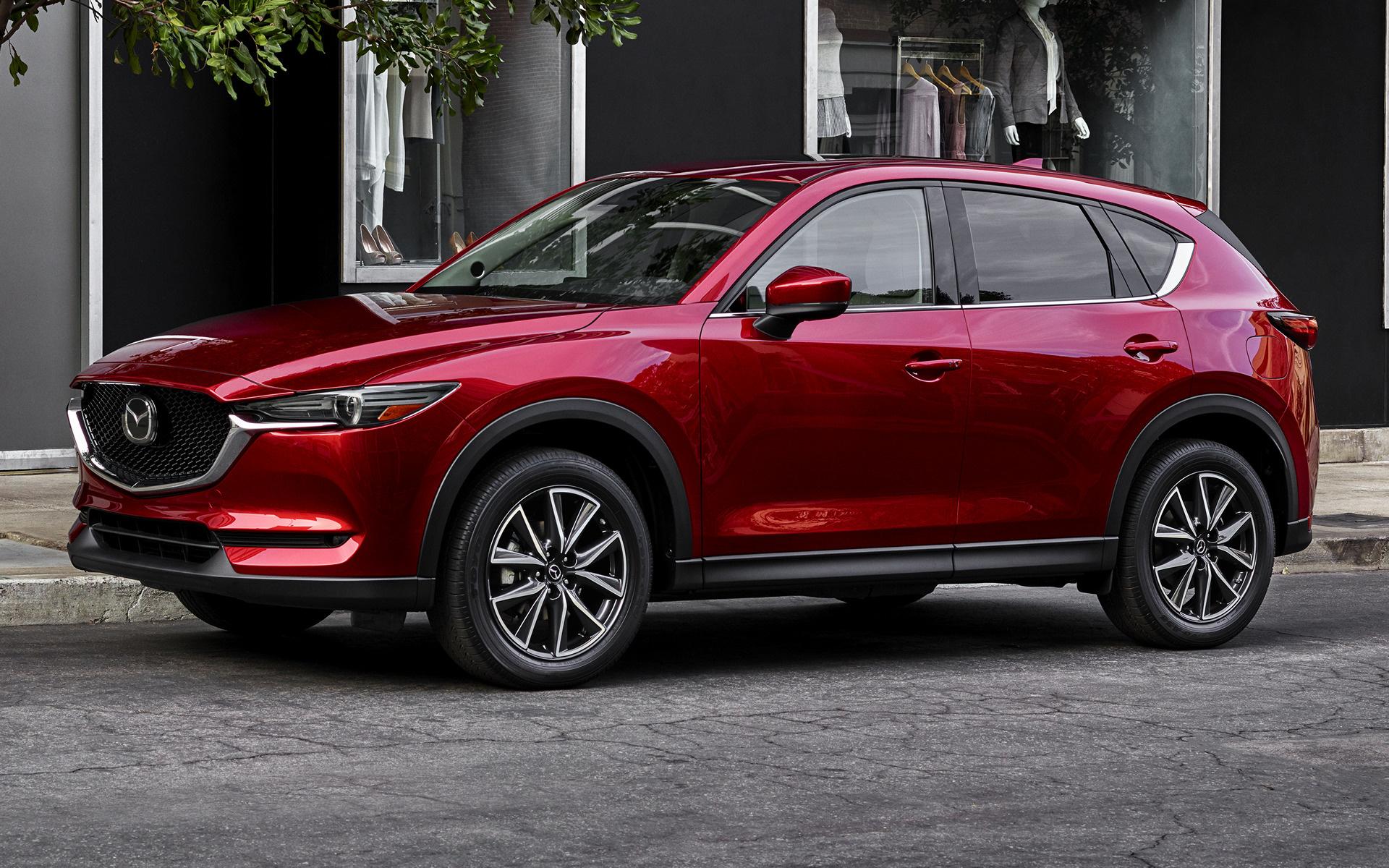 Mazda Cx 5 2019 Wallpaper - Mazda CX 5 2019