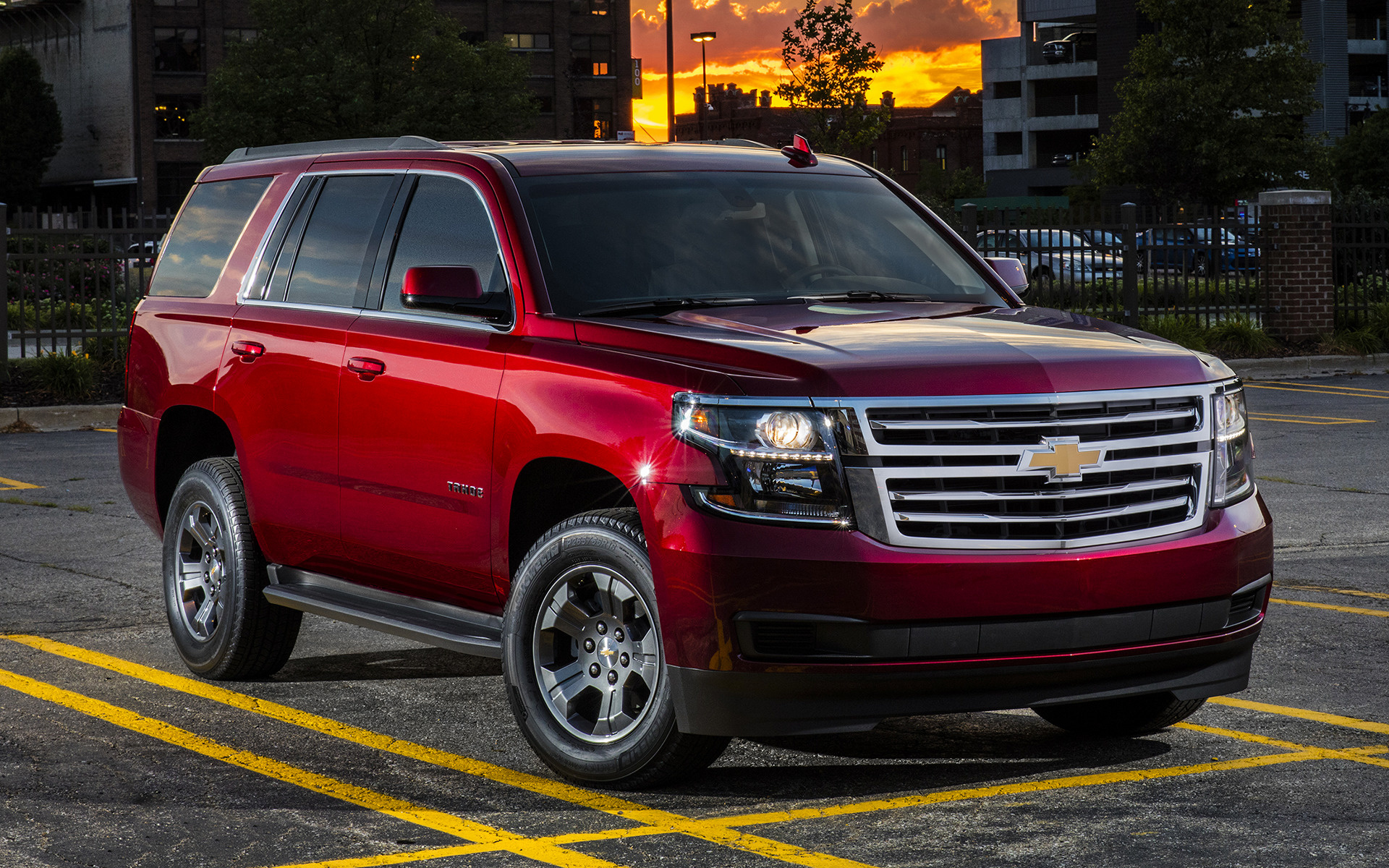 Image result for Chevrolet Tahoe wallpaper