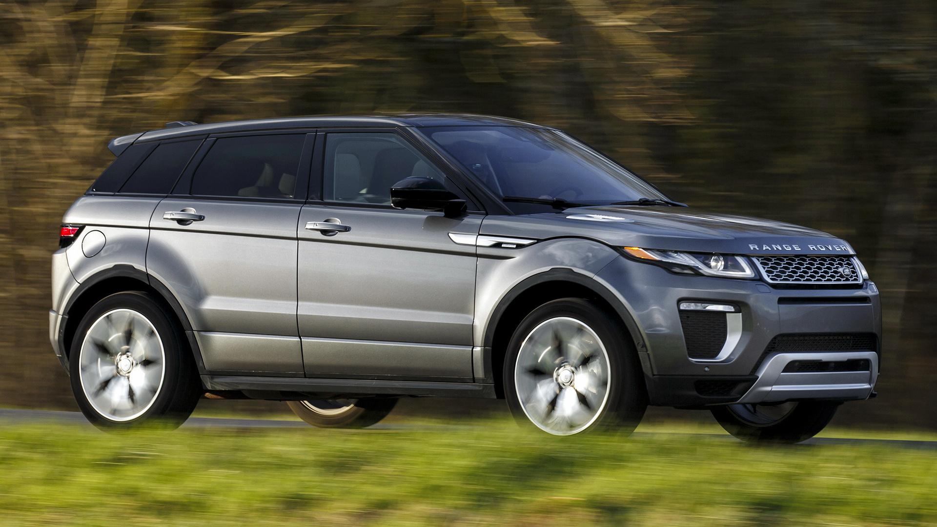 Range Rover Evoque Autobiography 2016 Us 42965