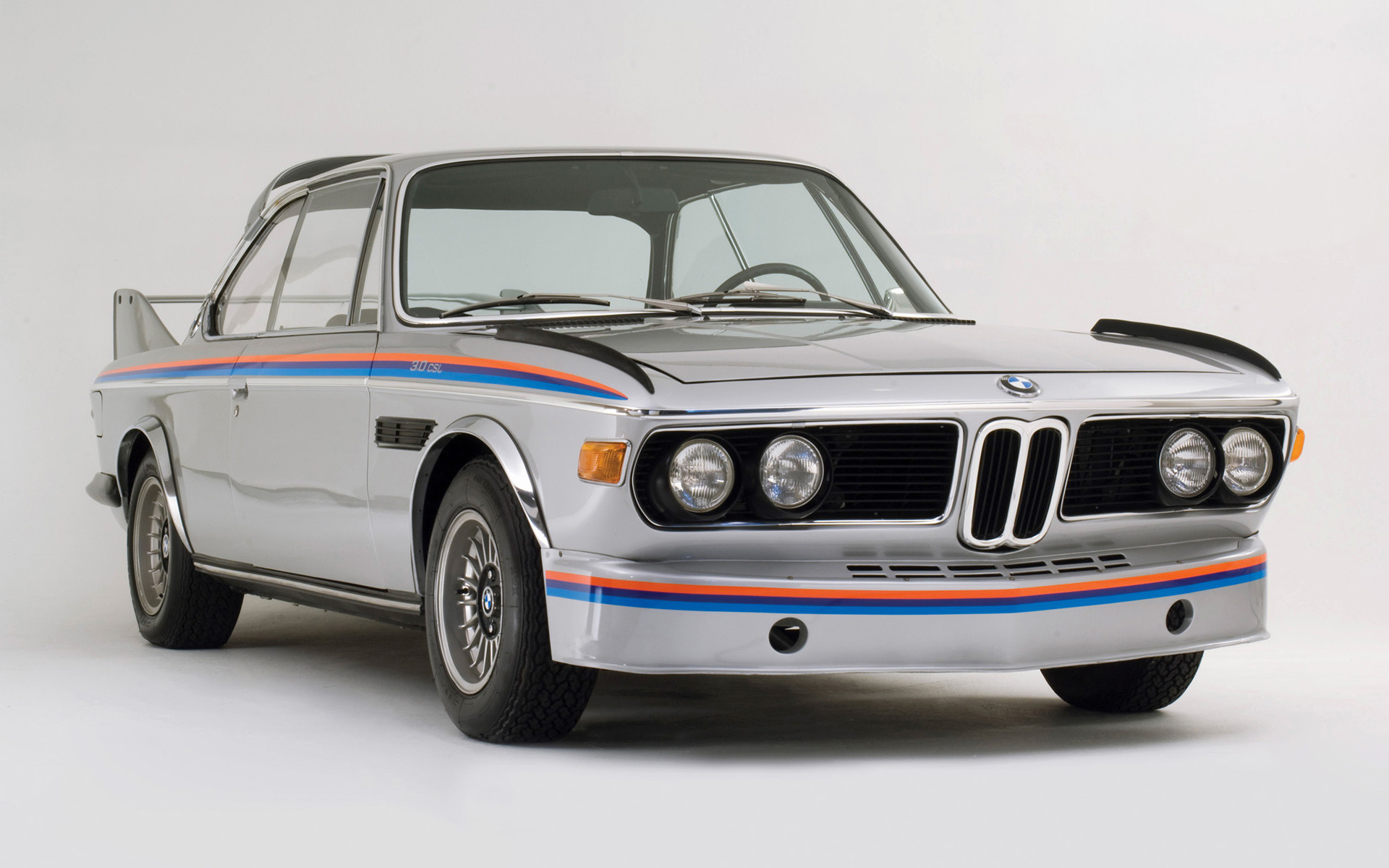 1973 bmw 3 0 csl with racing kit wallpapers and hd. Black Bedroom Furniture Sets. Home Design Ideas