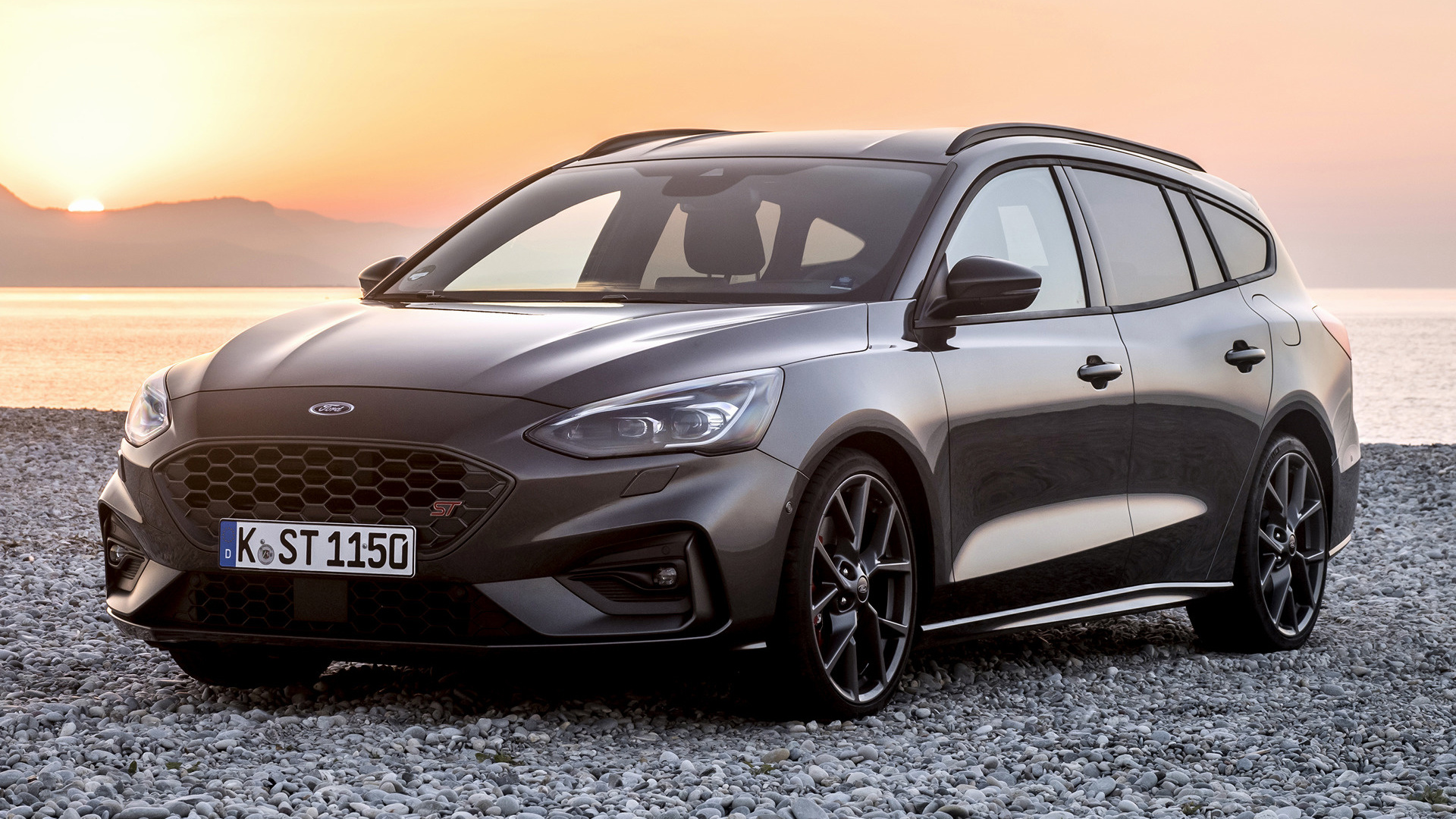 2019 ford focus st turnier wallpapers and hd images car