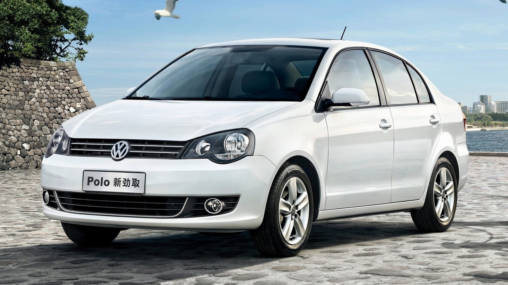 Ed Martin Gmc >> 2011 Volkswagen Polo Sedan (CN) - Wallpapers and HD Images ...