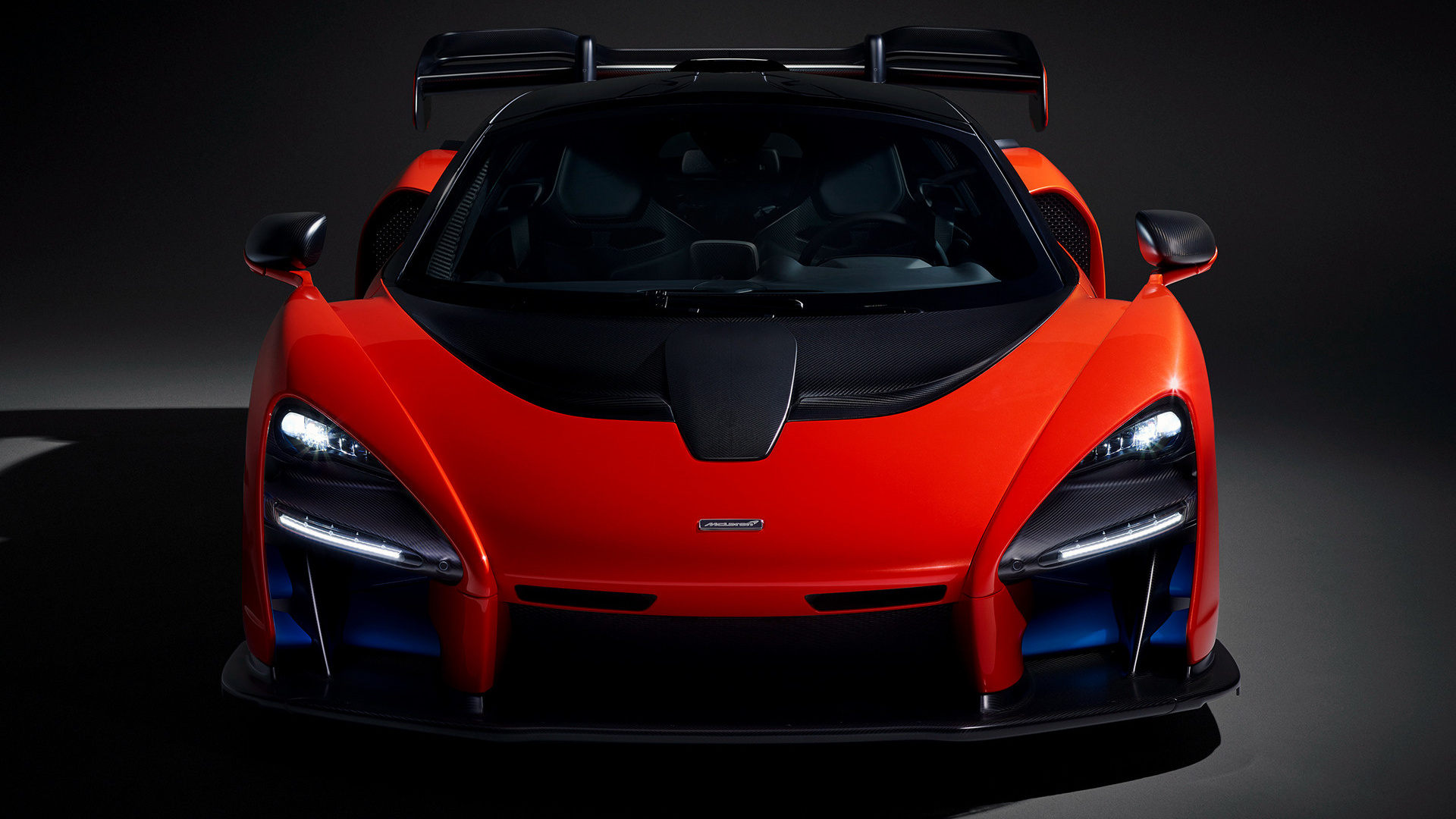 2018 McLaren Senna - Wallpapers and HD Images | Car Pixel