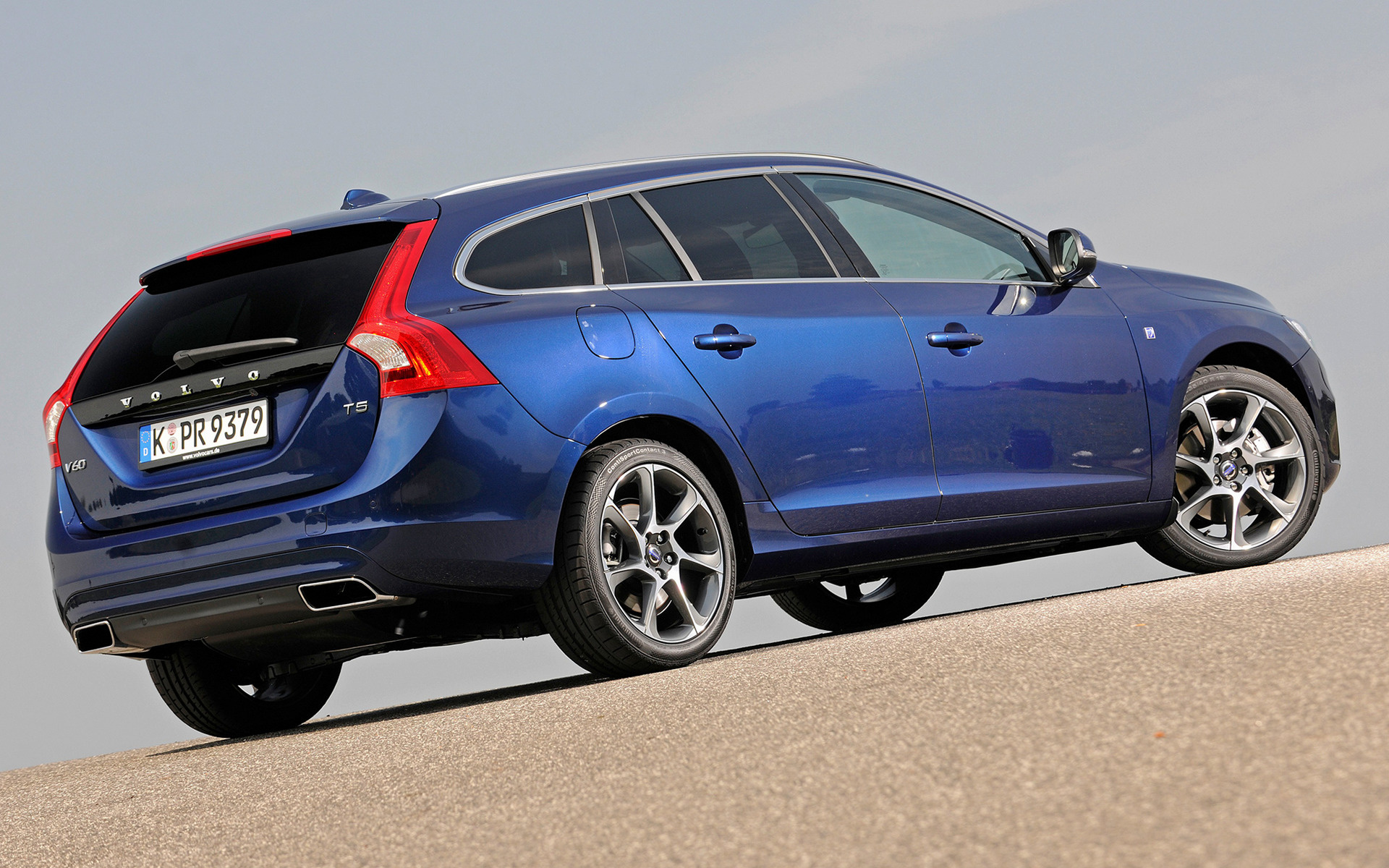 2014 Volvo V60 Ocean Race Wallpapers And Hd Images Car