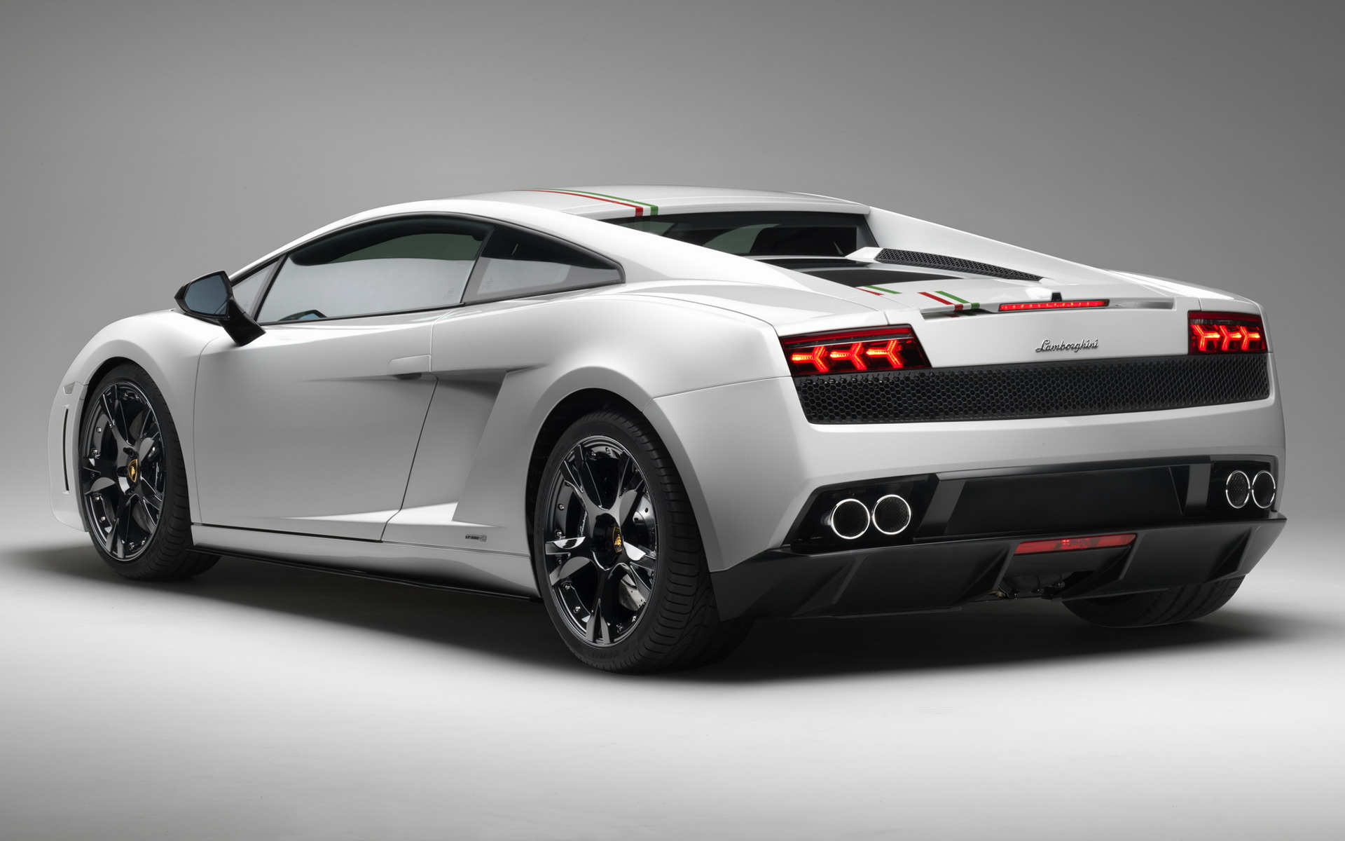 Lamborghini Gallardo LP 550 2 Tricolore 2011 Wallpapers And HD