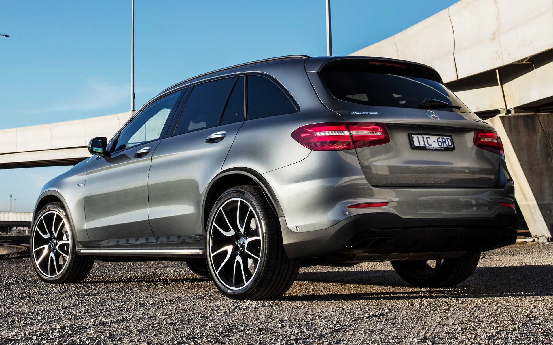 2016 mercedes amg glc 43 au wallpapers and hd images. Black Bedroom Furniture Sets. Home Design Ideas