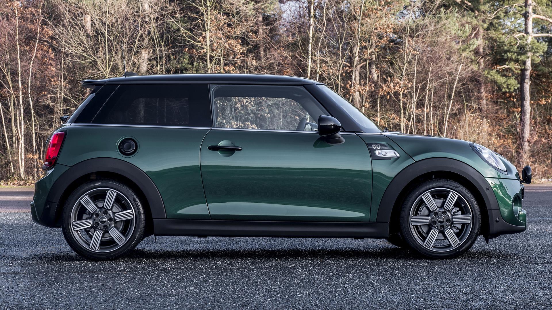 2019 Mini Cooper S 60 Years Edition [3-door] (UK ...