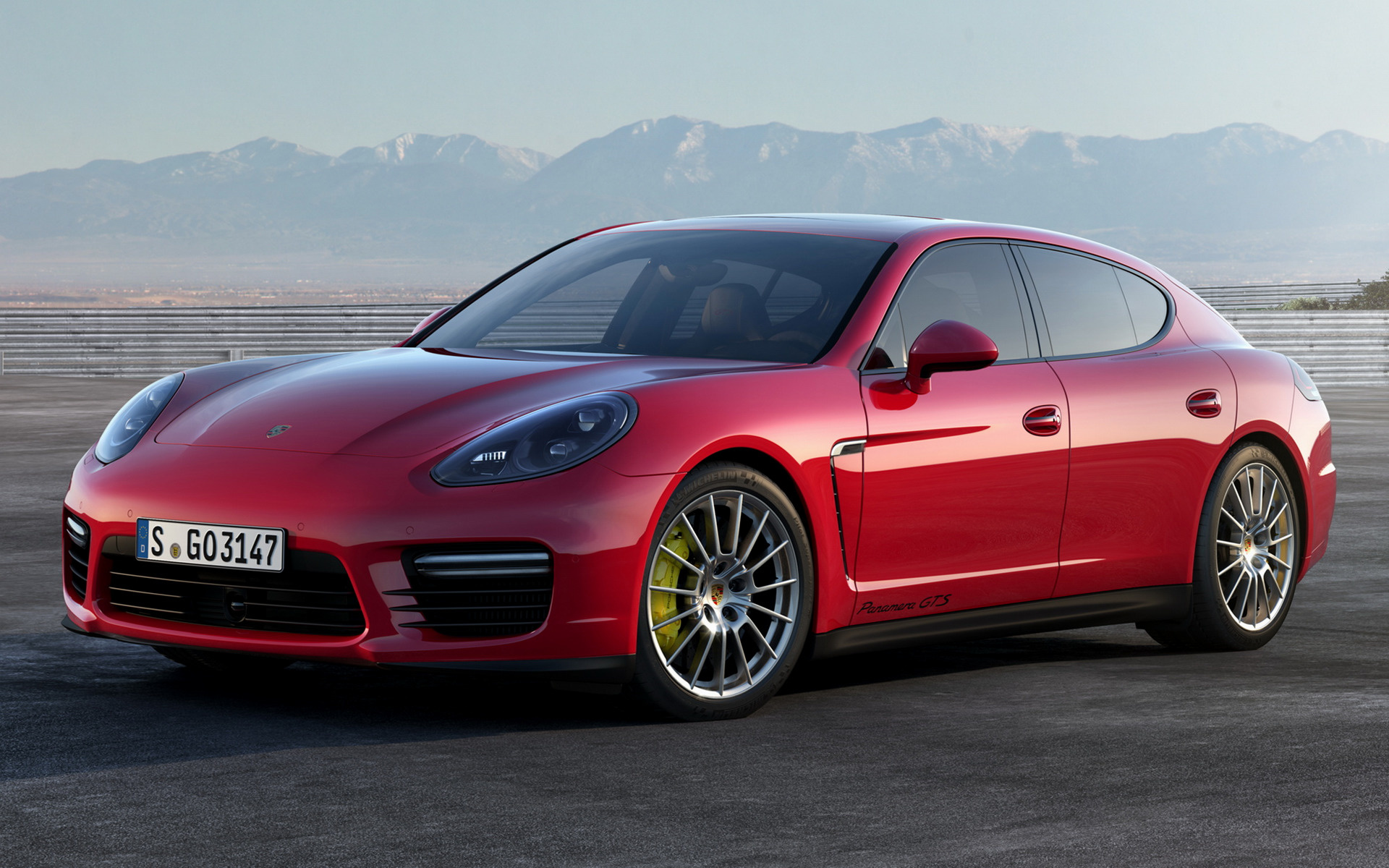 Porsche Panamera Gts 2013 Wallpapers And Hd Images Car