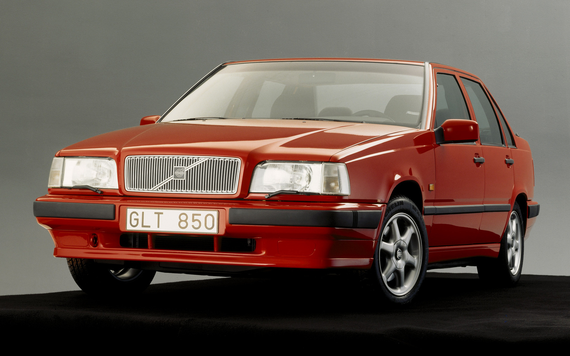 Volvo 850 GLT (1991) Wallpapers and HD Images - Car Pixel