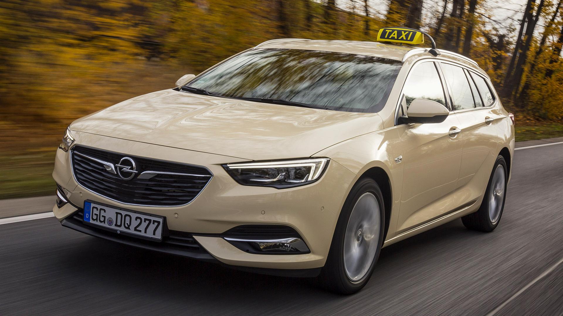 2017 Opel Insignia Sports Tourer Taxi Papeis De Parede E Imagens De Fundo Em Hd Car Pixel