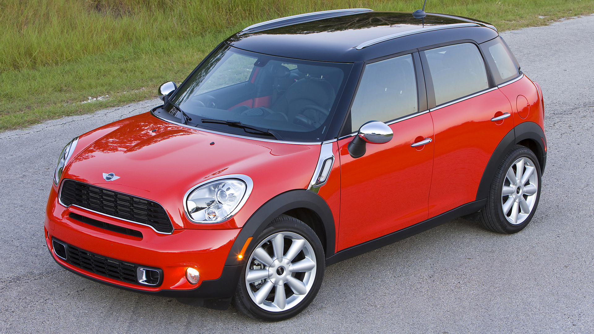 2010 mini cooper s countryman us wallpapers and hd. Black Bedroom Furniture Sets. Home Design Ideas