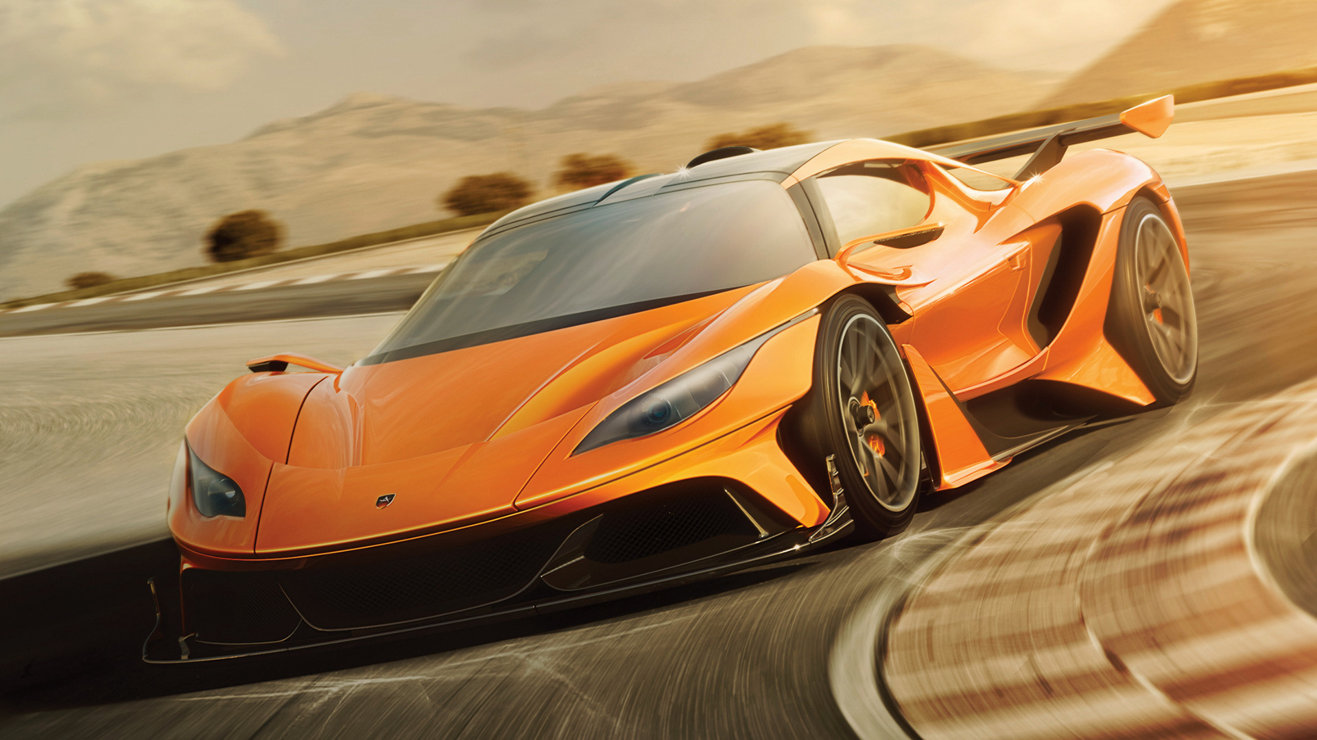 2016 Apollo Arrow Wallpapers And Hd Images Car Pixel