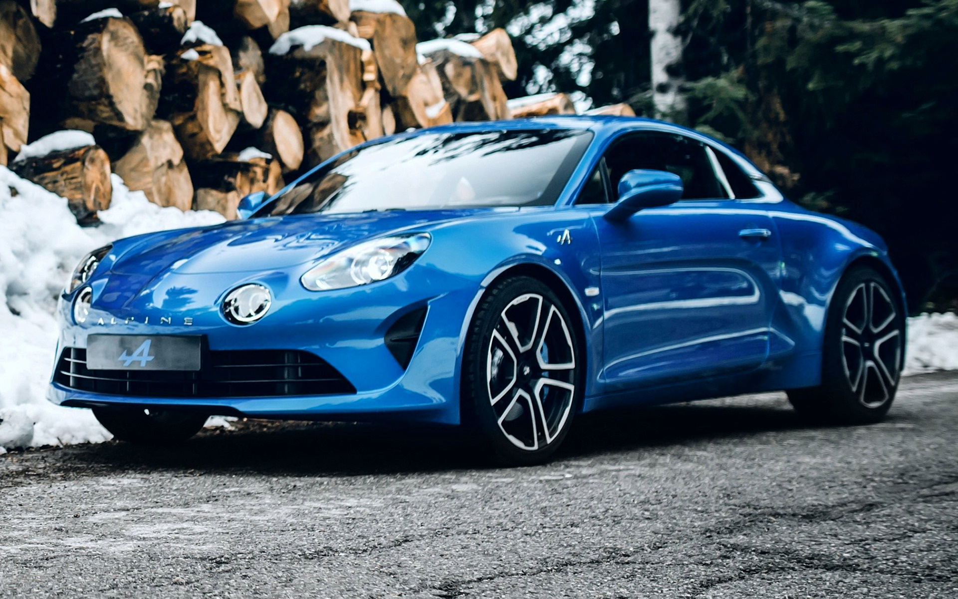 Dodge Ram 2017 >> 2017 Alpine A110 Premiere Edition - Wallpapers and HD ...
