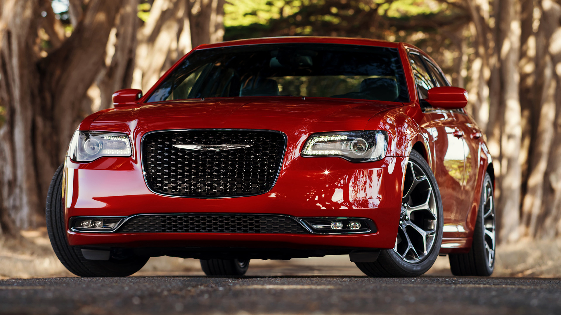2015 Chrysler 300s Wallpapers And Hd Images Car Pixel