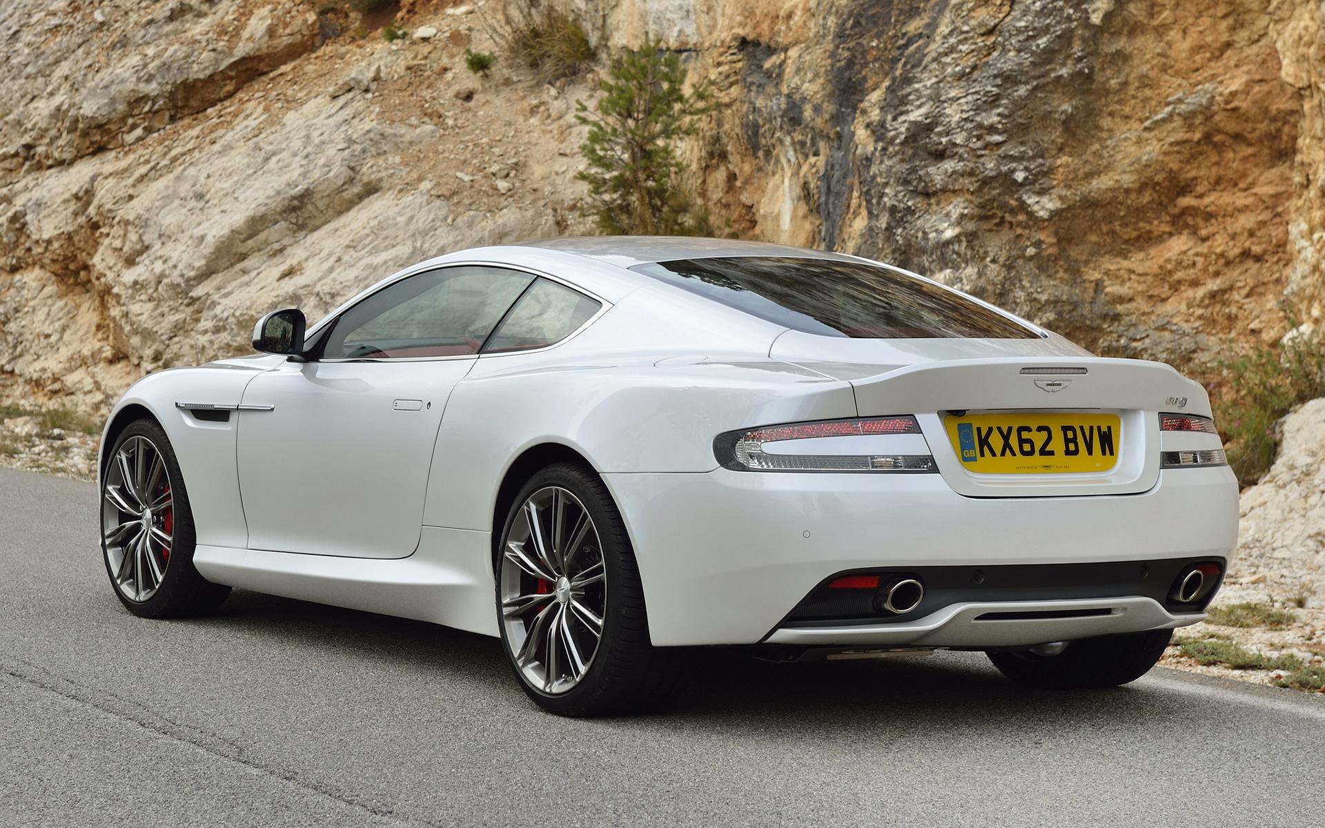 2012 Aston Martin Db9 Uk Hintergrundbilder Und Wallpaper In Hd Car Pixel