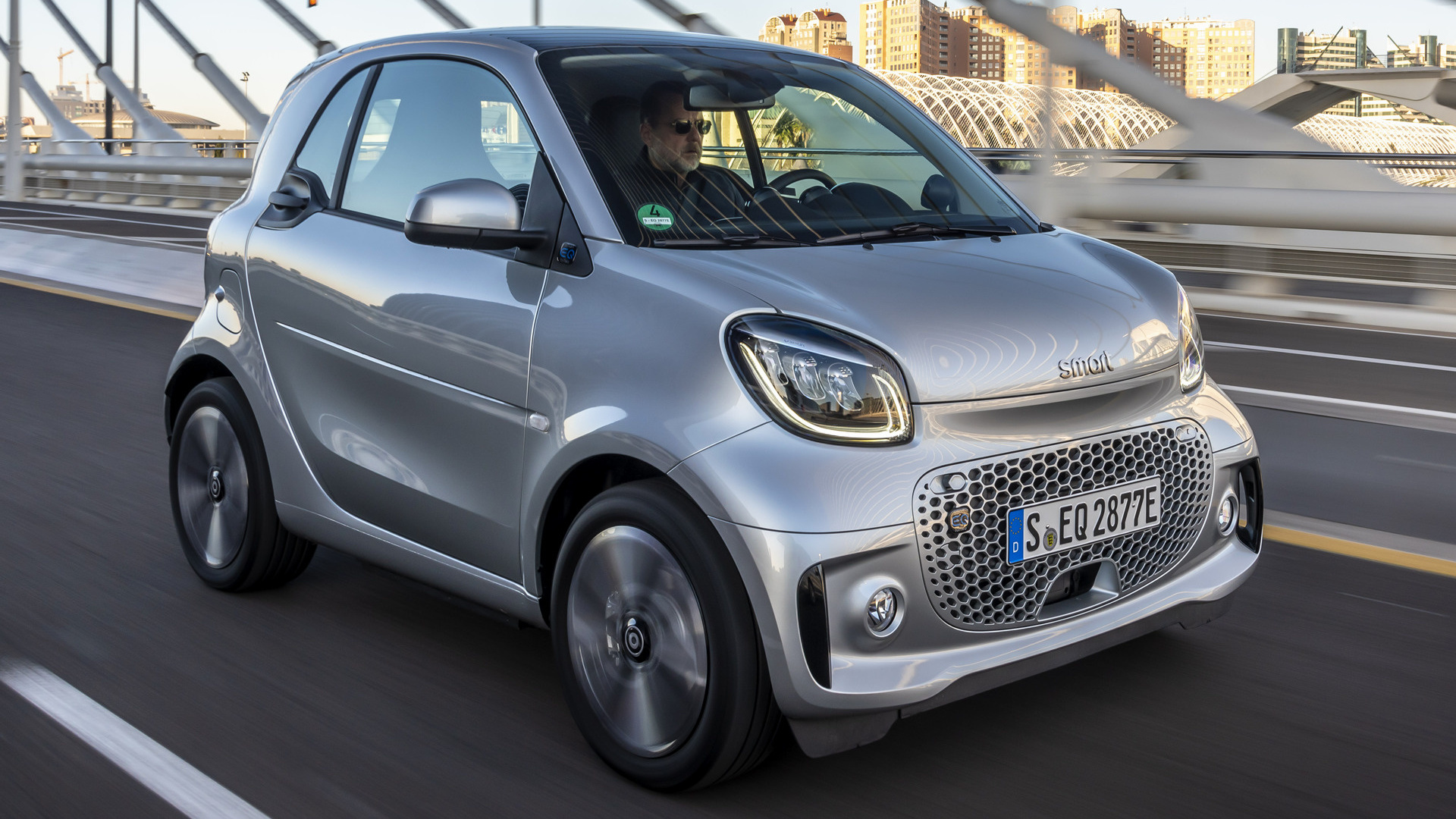 2020 smart eq fortwo  wallpapers and hd images  car pixel