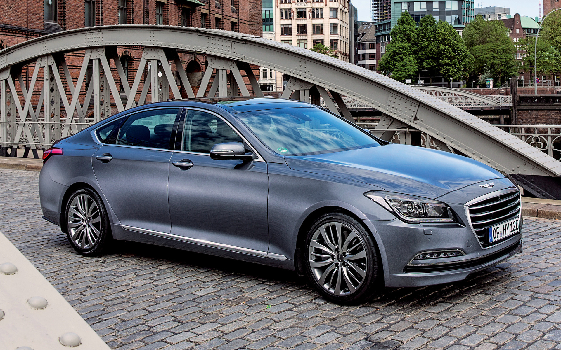 specs with verdictmotoring and review hyundai reviews genesis saloon prices