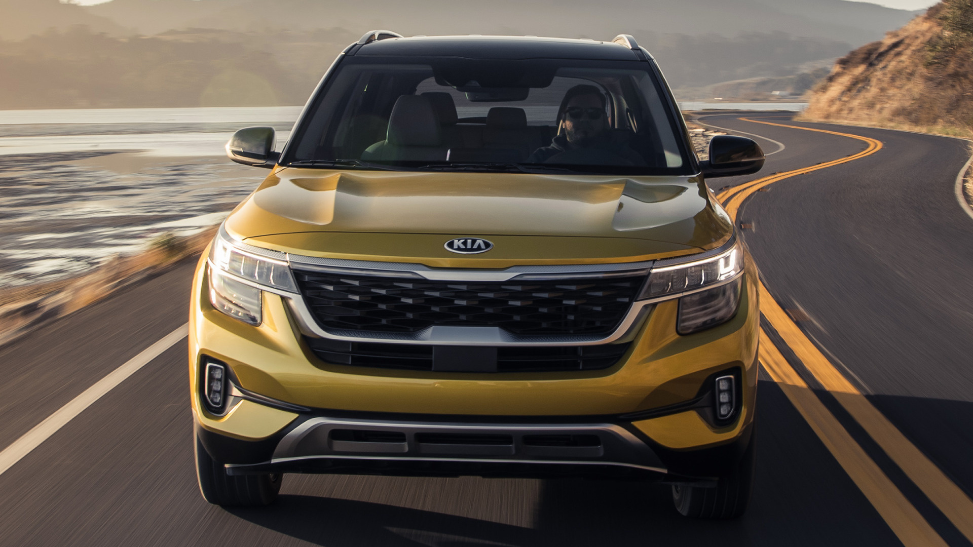 2021 kia seltos us  wallpapers and hd images  car pixel
