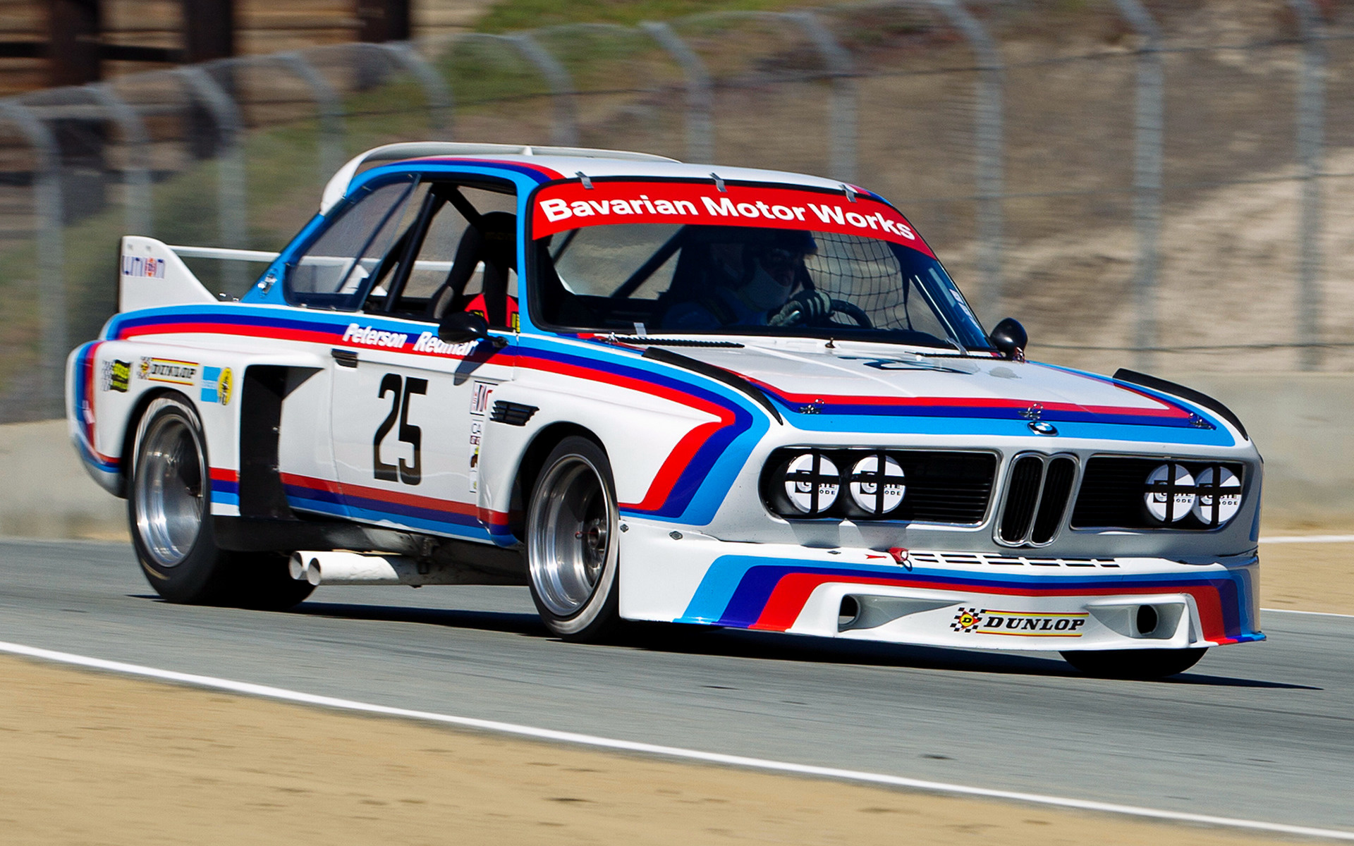 Bmw 3 0 Csl >> 1975 BMW 3.0 CSL IMSA [2275985] - Wallpapers and HD Images ...
