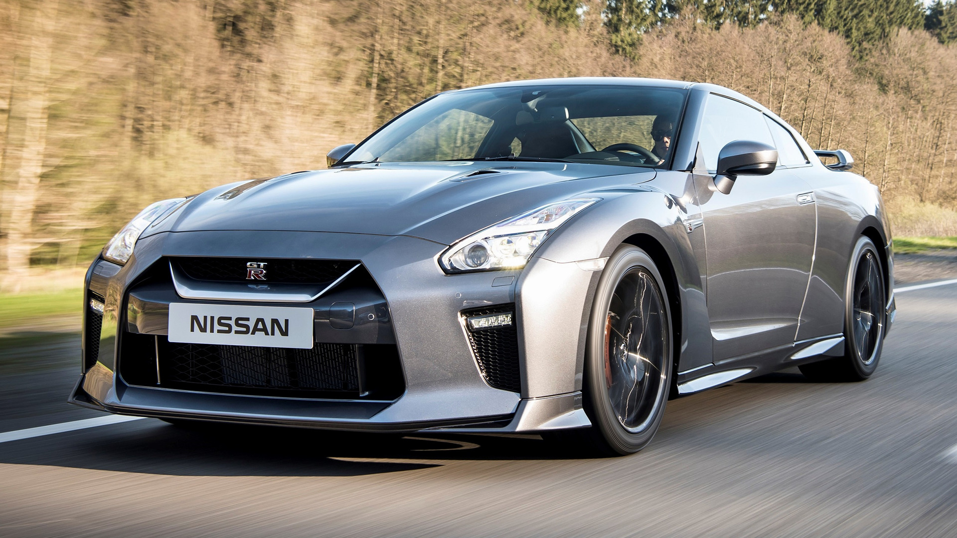 Dodge Ram 2017 >> 2016 Nissan GT-R - Wallpapers and HD Images | Car Pixel
