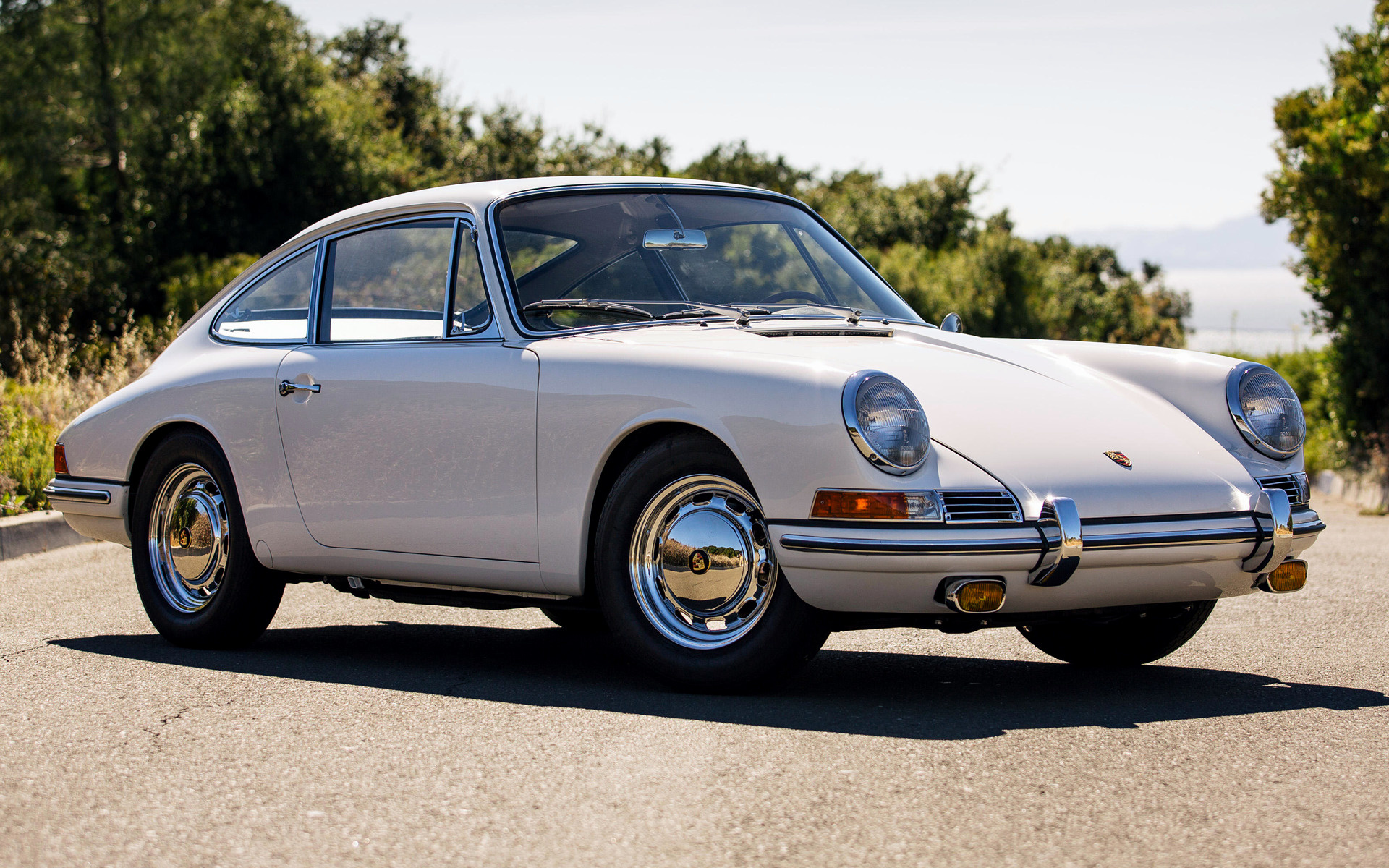 Porsche 911 (1965) US Wallpapers and HD Images - Car Pixel