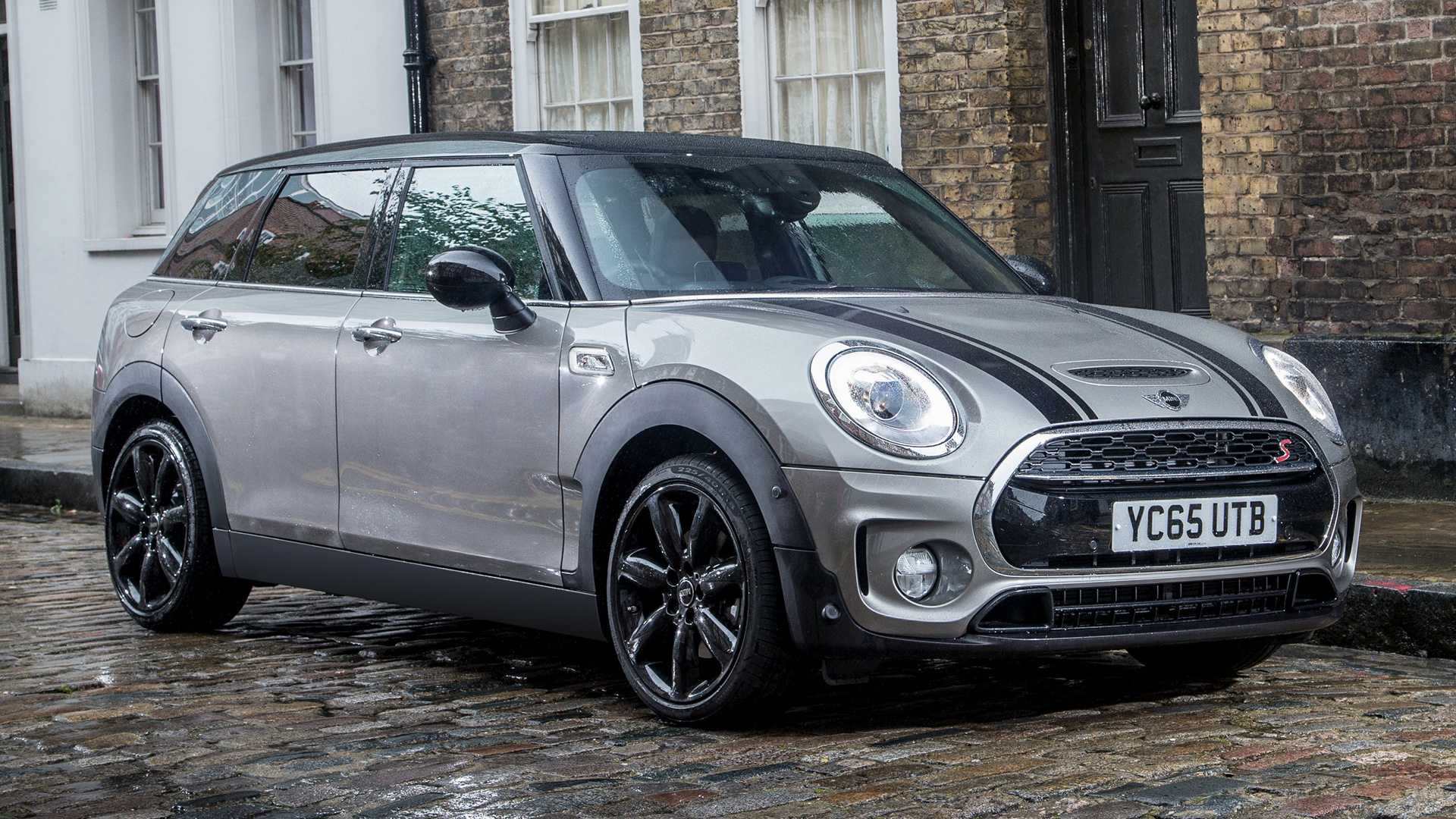 mini cooper s clubman 2015 uk wallpapers and hd images