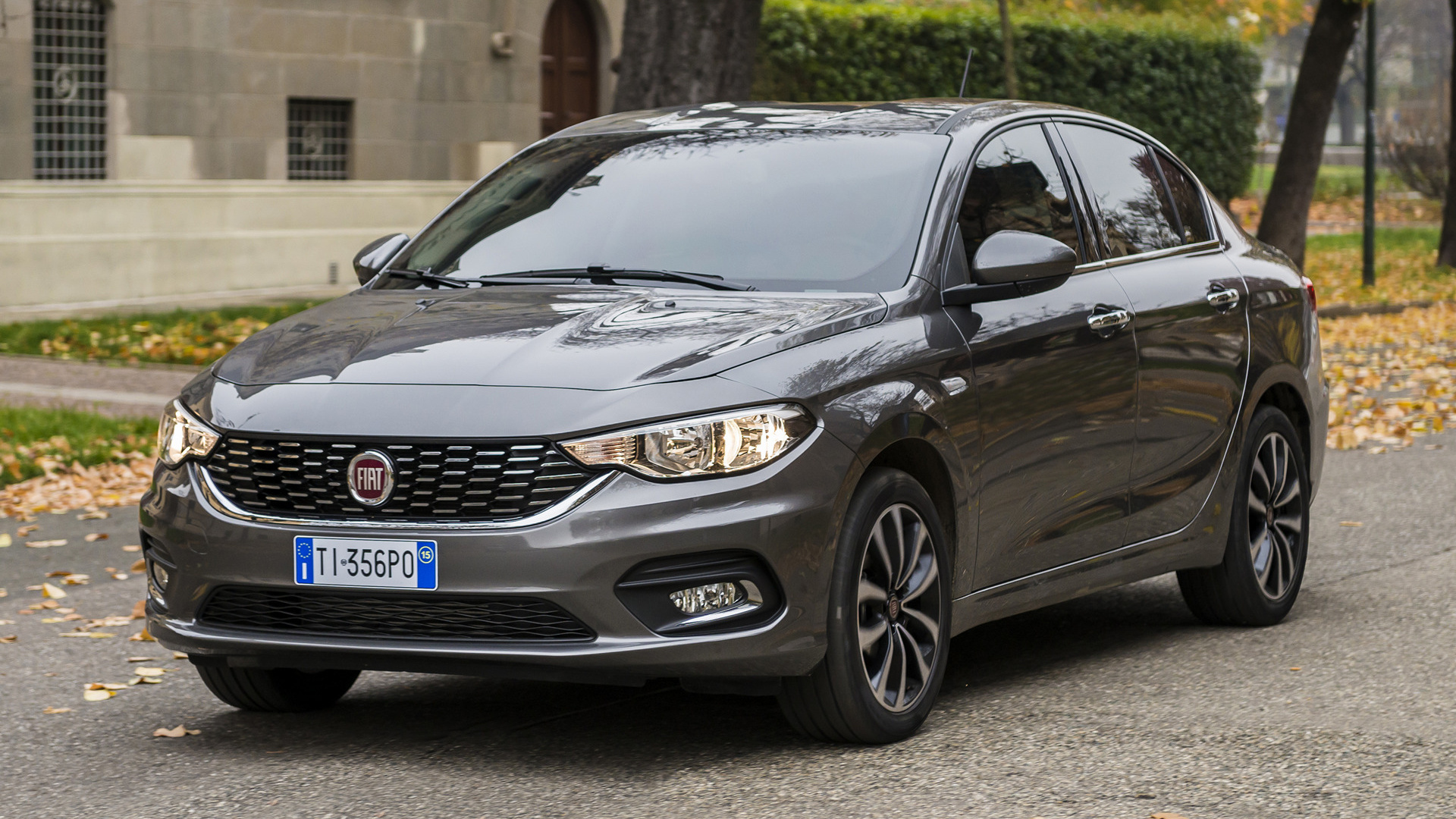 2015 Fiat Tipo Wallpapers And Hd Images Car Pixel