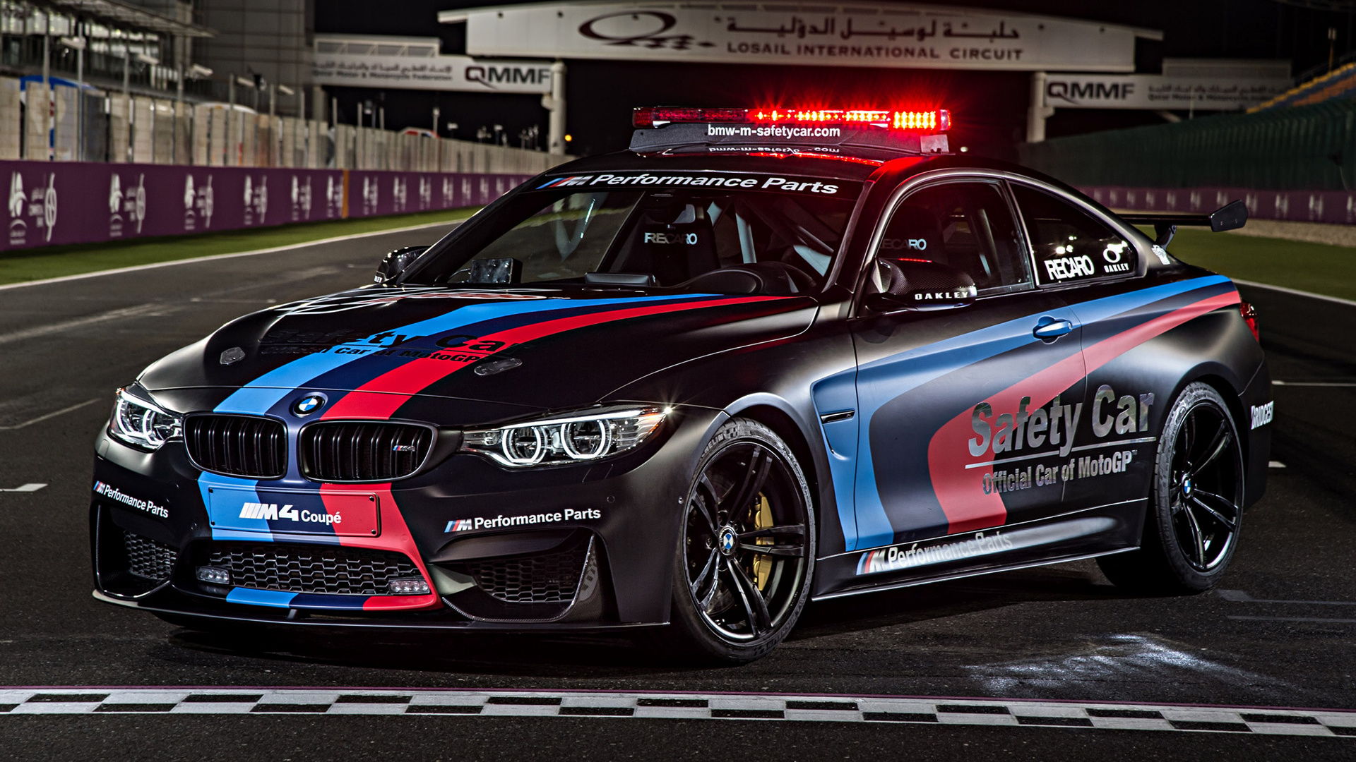 2015 Bmw M4 Motogp Safety Car Wallpapers Hd Wallpapers  2017  2018
