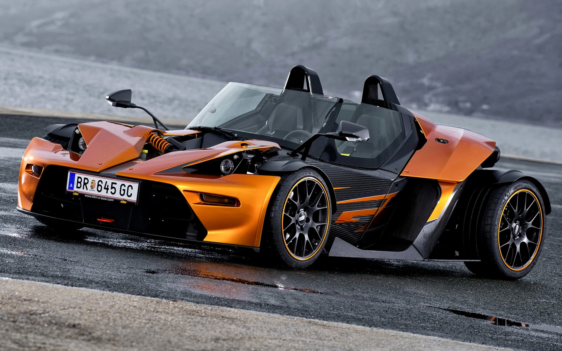 Ktm X Bow >> KTM X-Bow GT (2013) Wallpapers and HD Images - Car Pixel