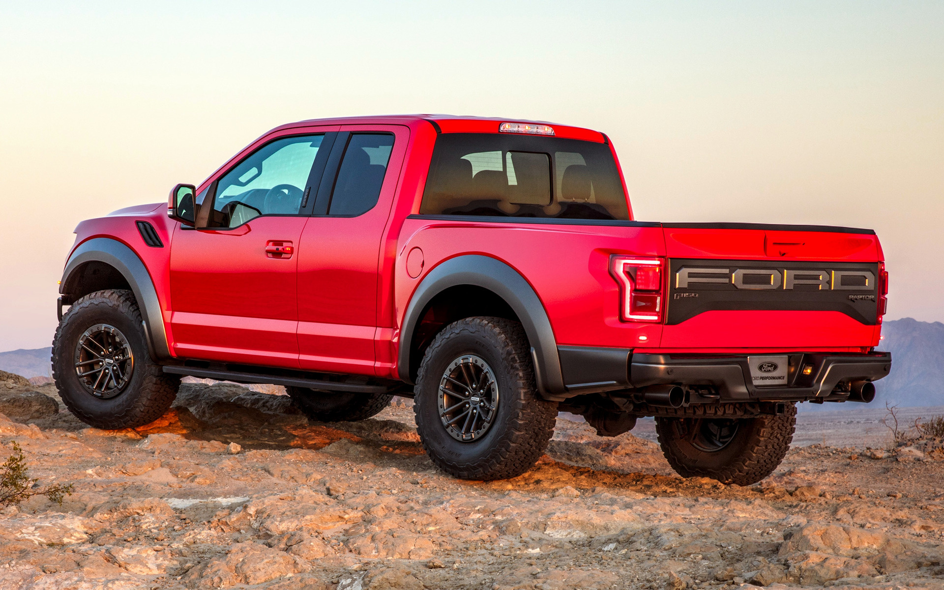 2019 Ford F 150 Raptor Supercab Wallpapers And Hd Images