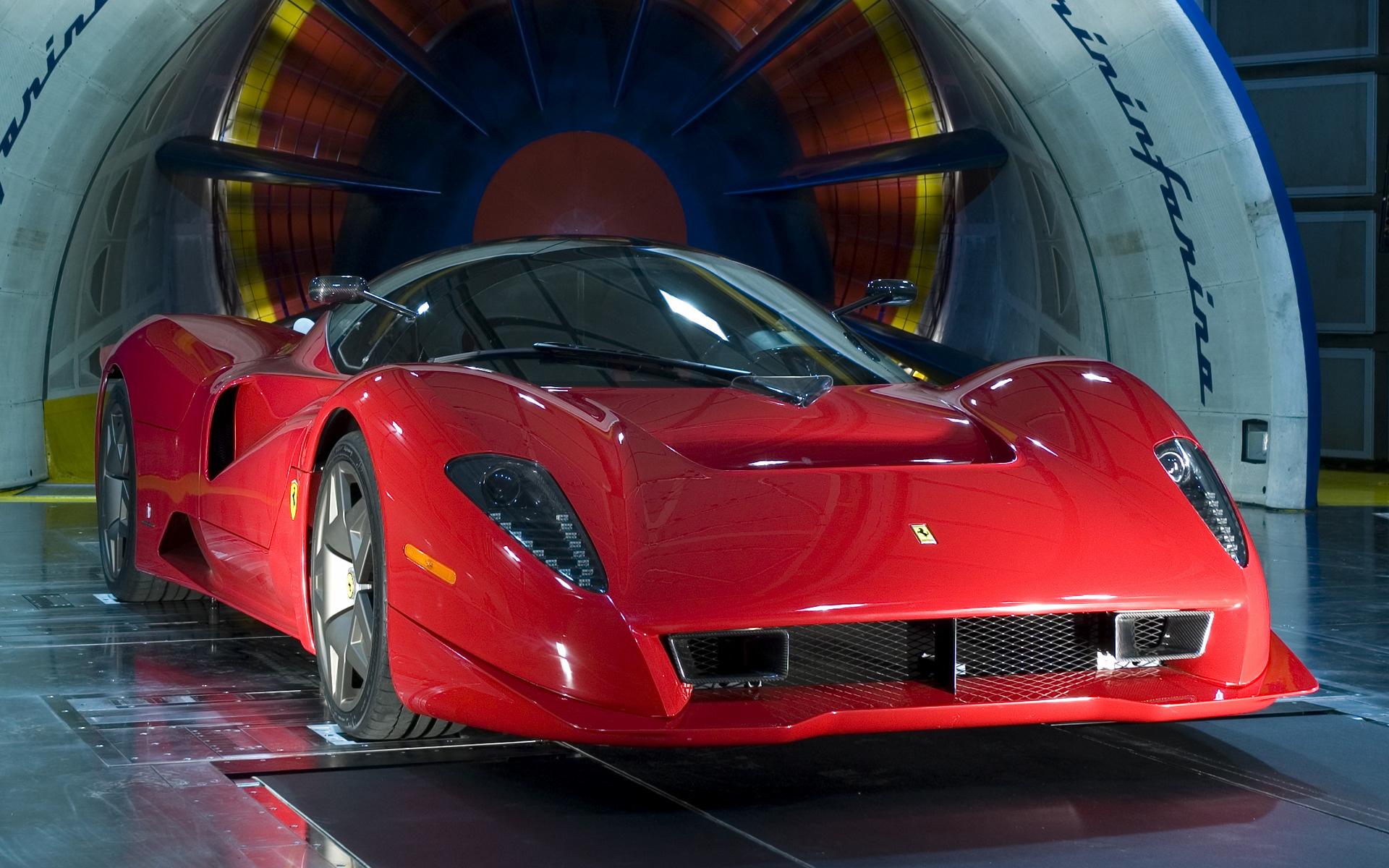Wide   C B Ferrari P