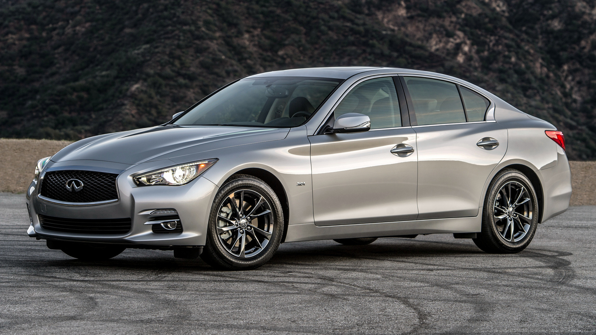 2017 Infiniti Q50 Signature Edition Wallpapers And Hd