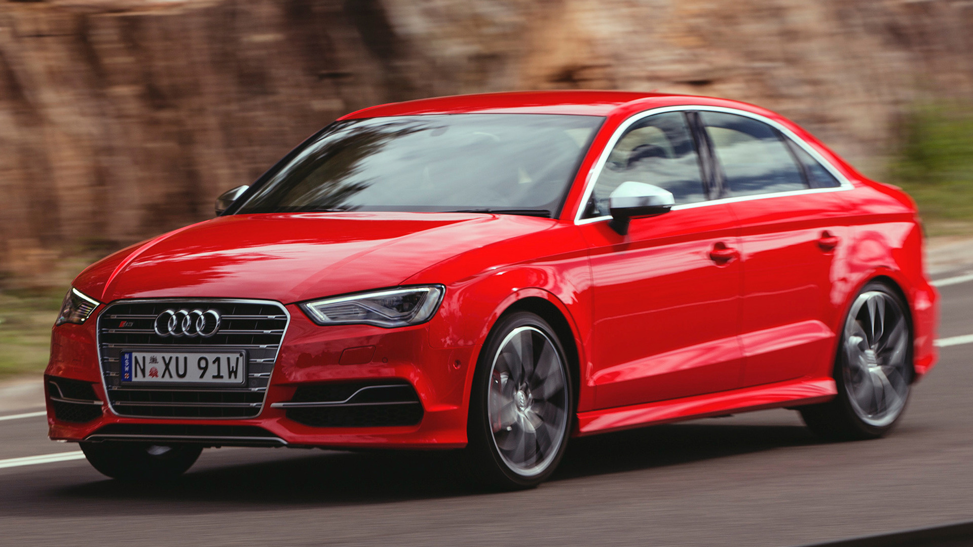 Kelebihan Audi S3 2014 Perbandingan Harga
