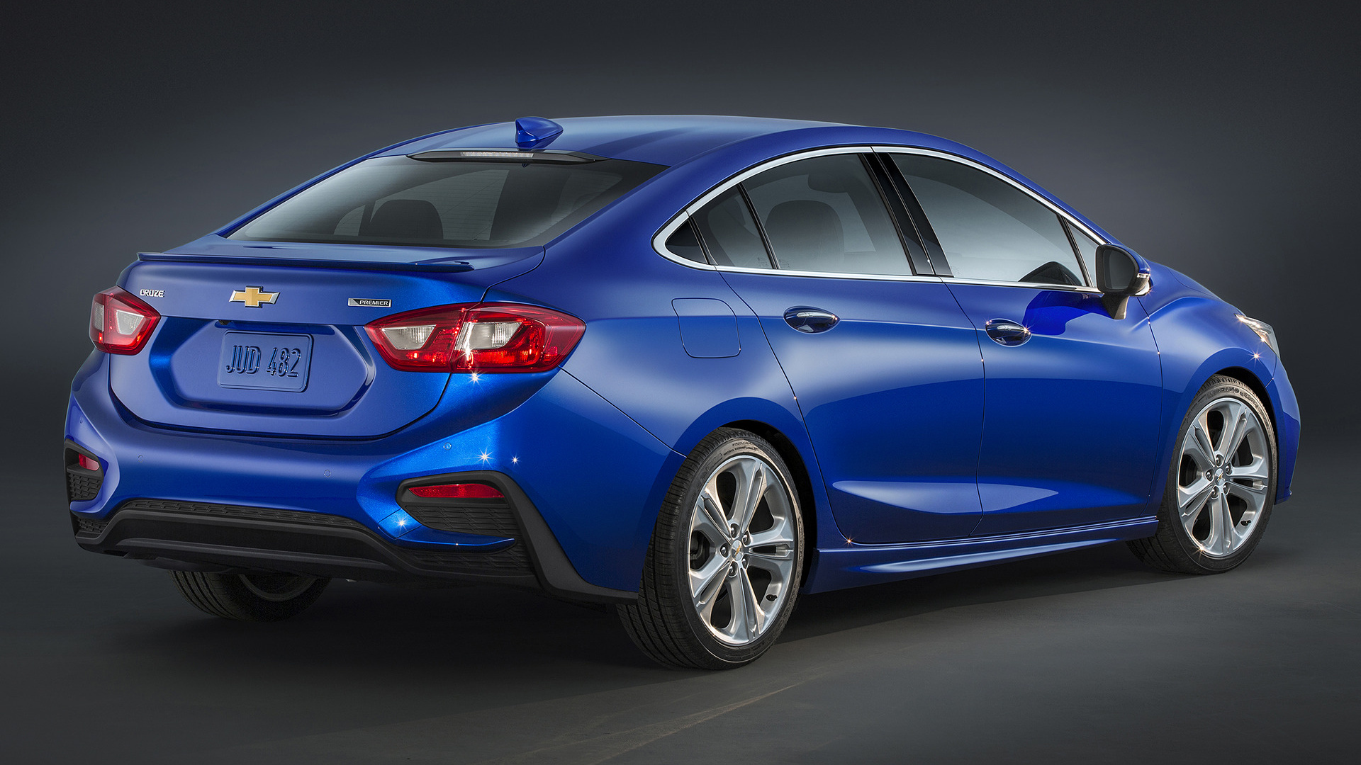 Chevrolet Cruze Rs 2016 Wallpapers And Hd Images Car Pixel