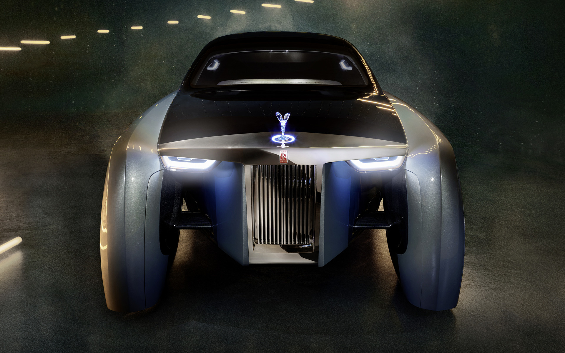 rolls royce vision    wallpapers  hd images car pixel