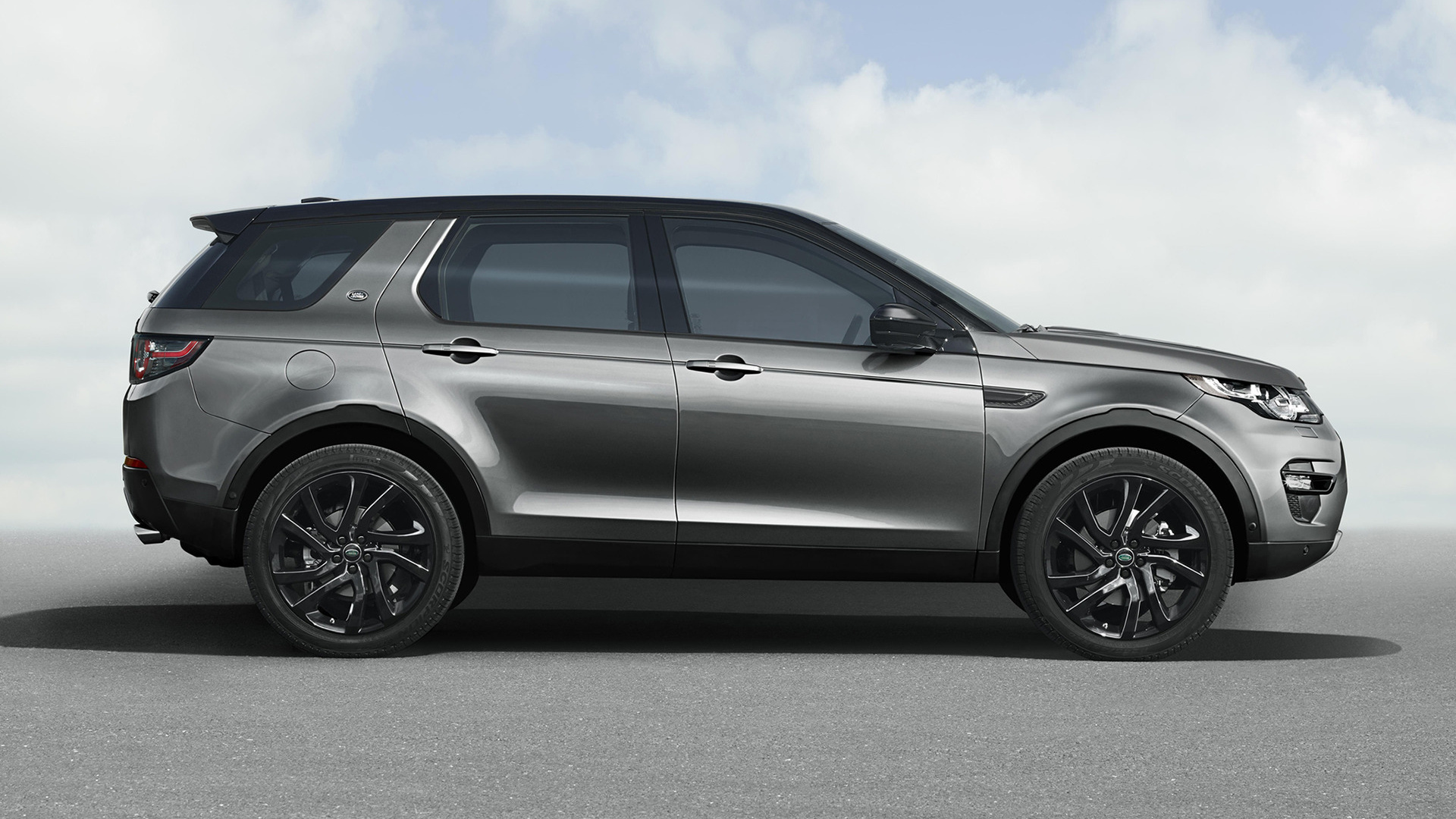 land rover discovery sport black. hd 169 wide 85 land rover discovery sport hse luxury black c