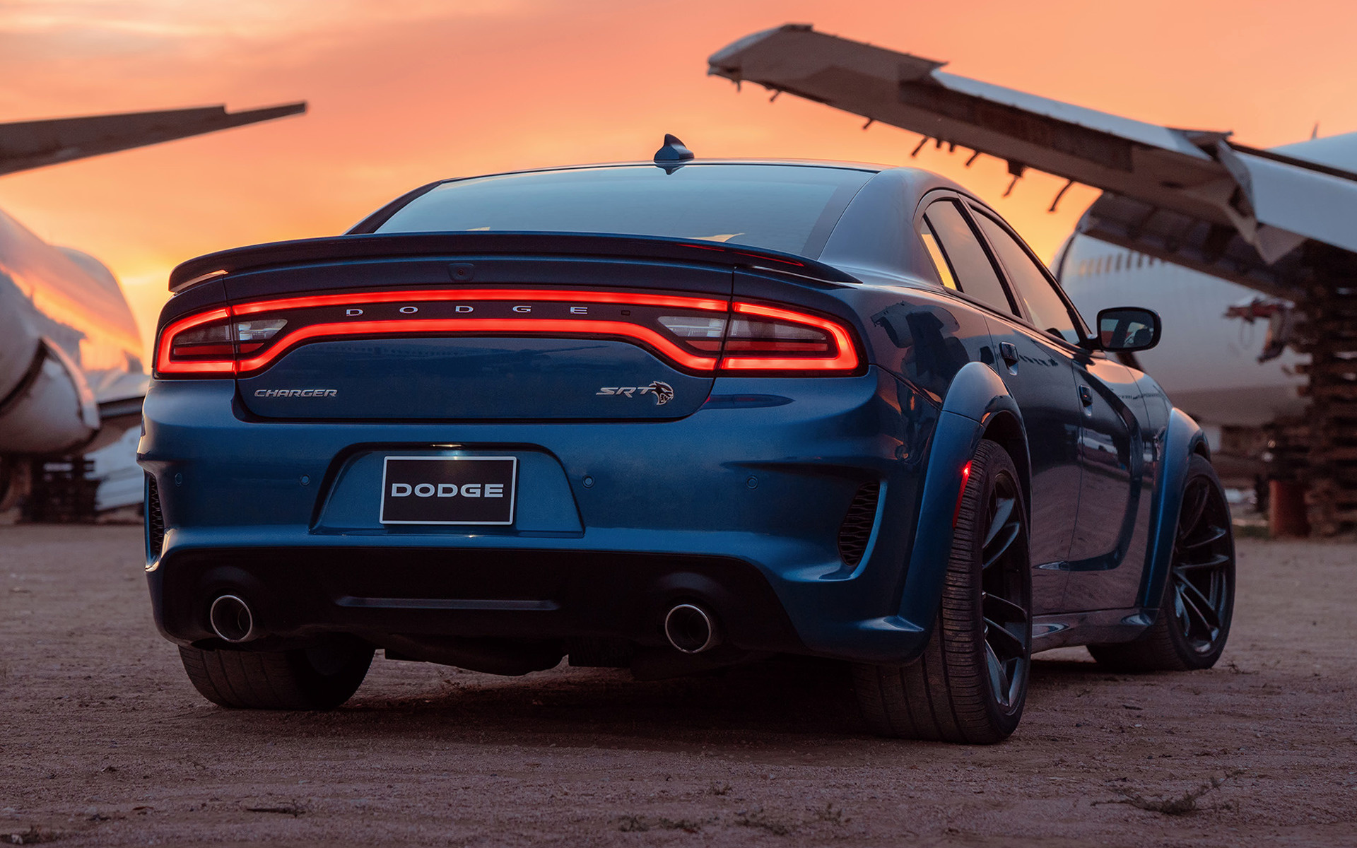 charger dodge widebody hellcat srt demon wallpapers hd challenger ws power cars