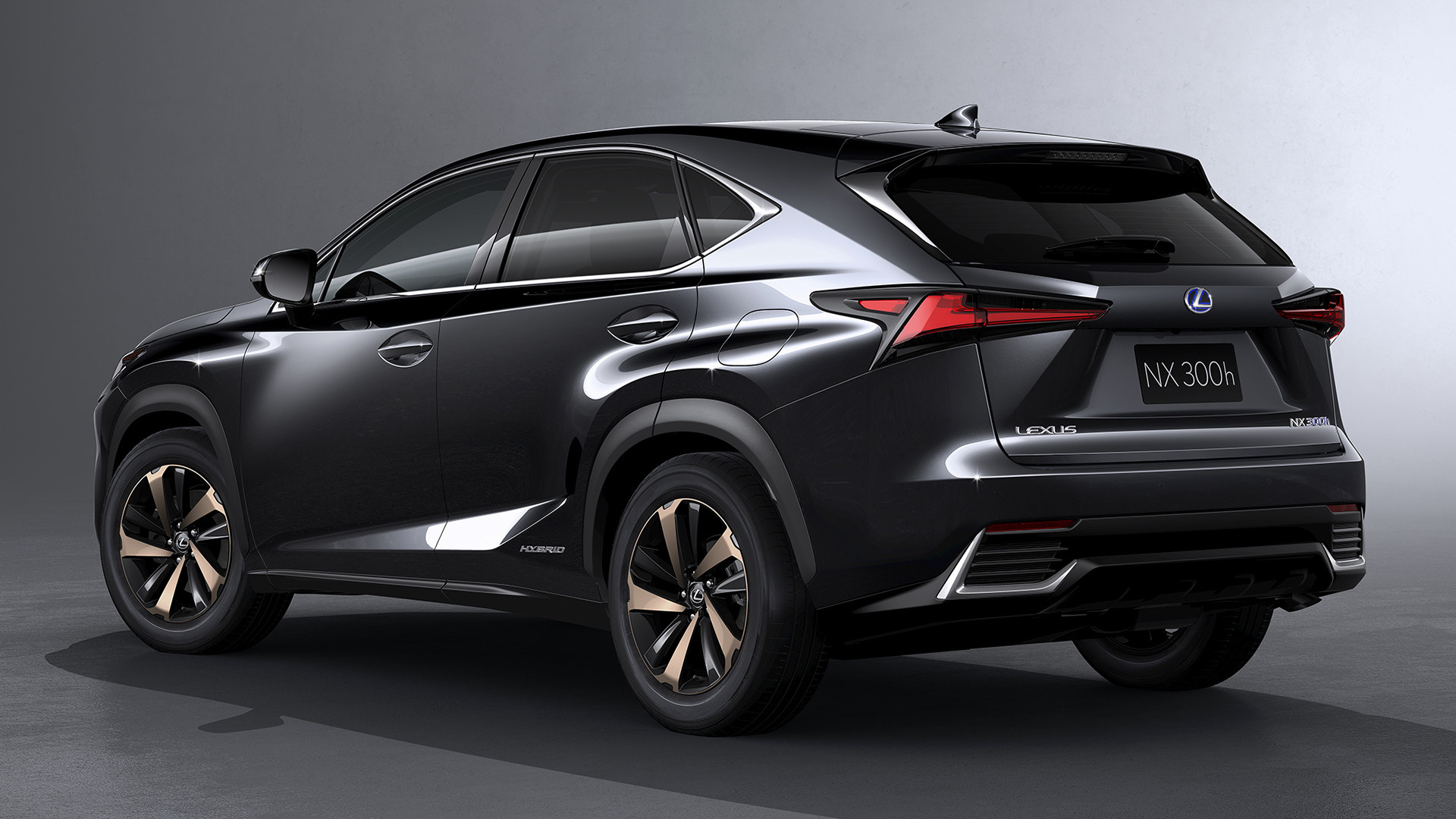 Lexus Nx Hybrid >> 2017 Lexus Nx Hybrid Wallpapers And Hd Images Car Pixel
