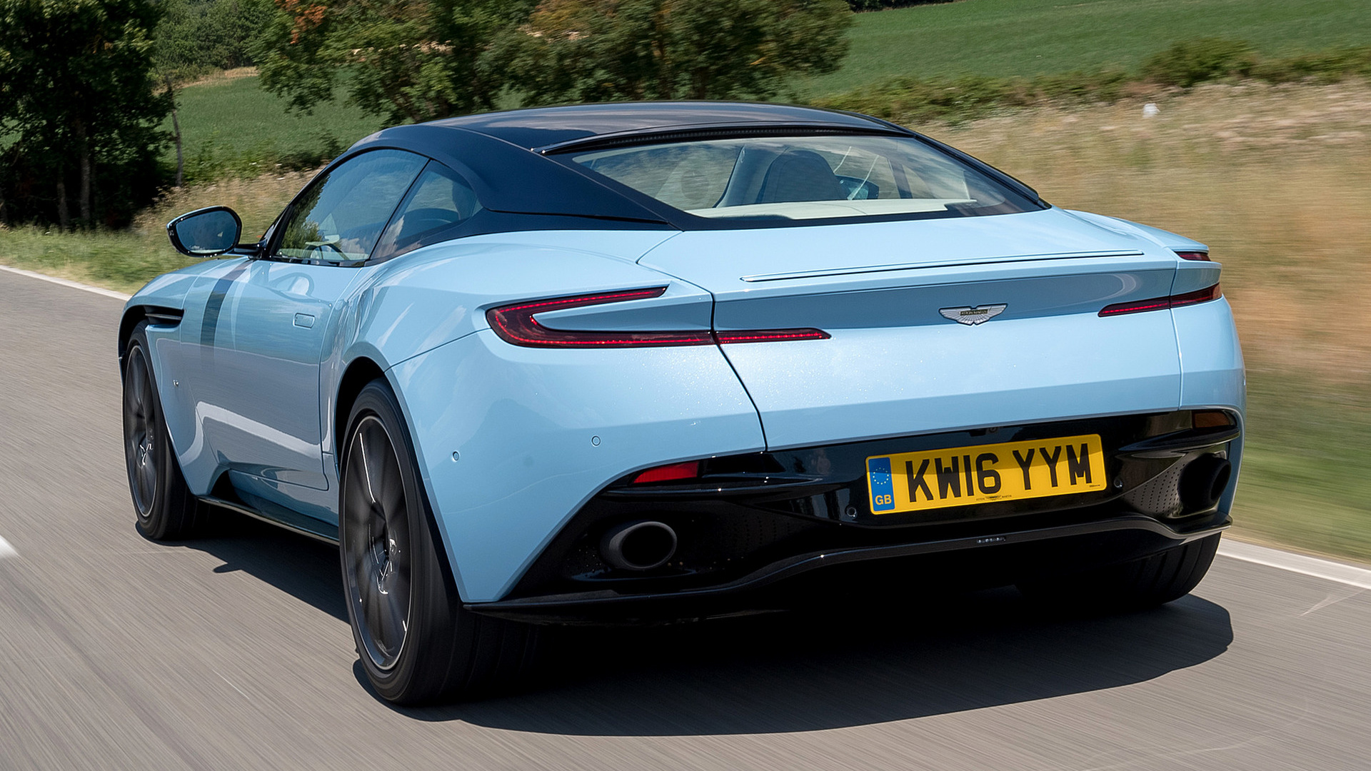 aston martin db wallpapers and hd images car pixel