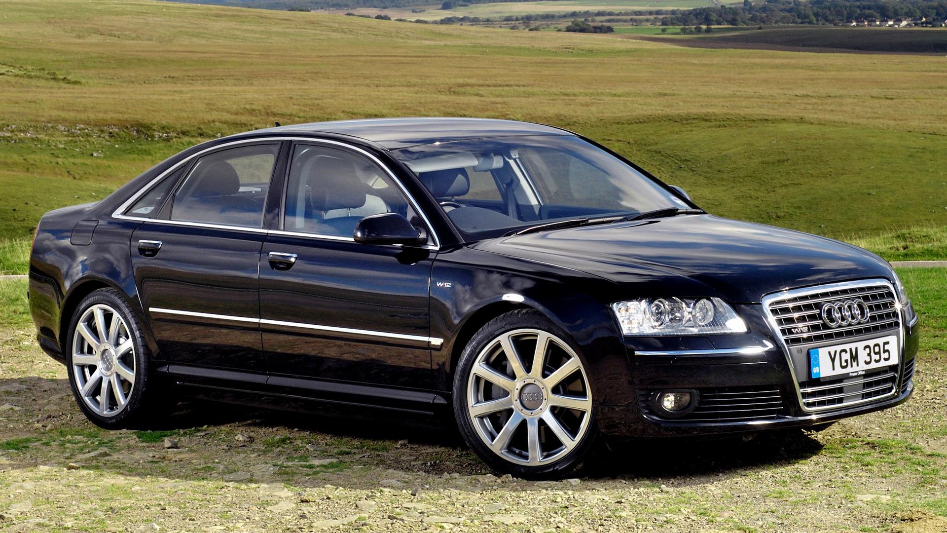 Kelebihan Audi A8 2005 Top Model Tahun Ini